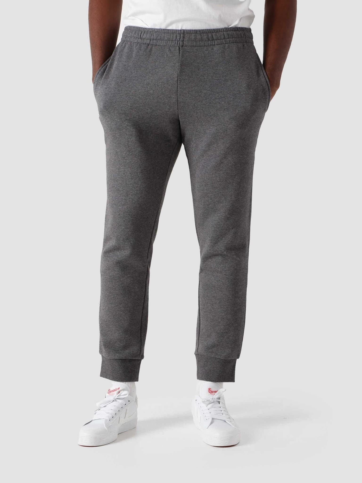 1HW2 Men's Tracksuit Trousers Pitch Chine XH9507-11