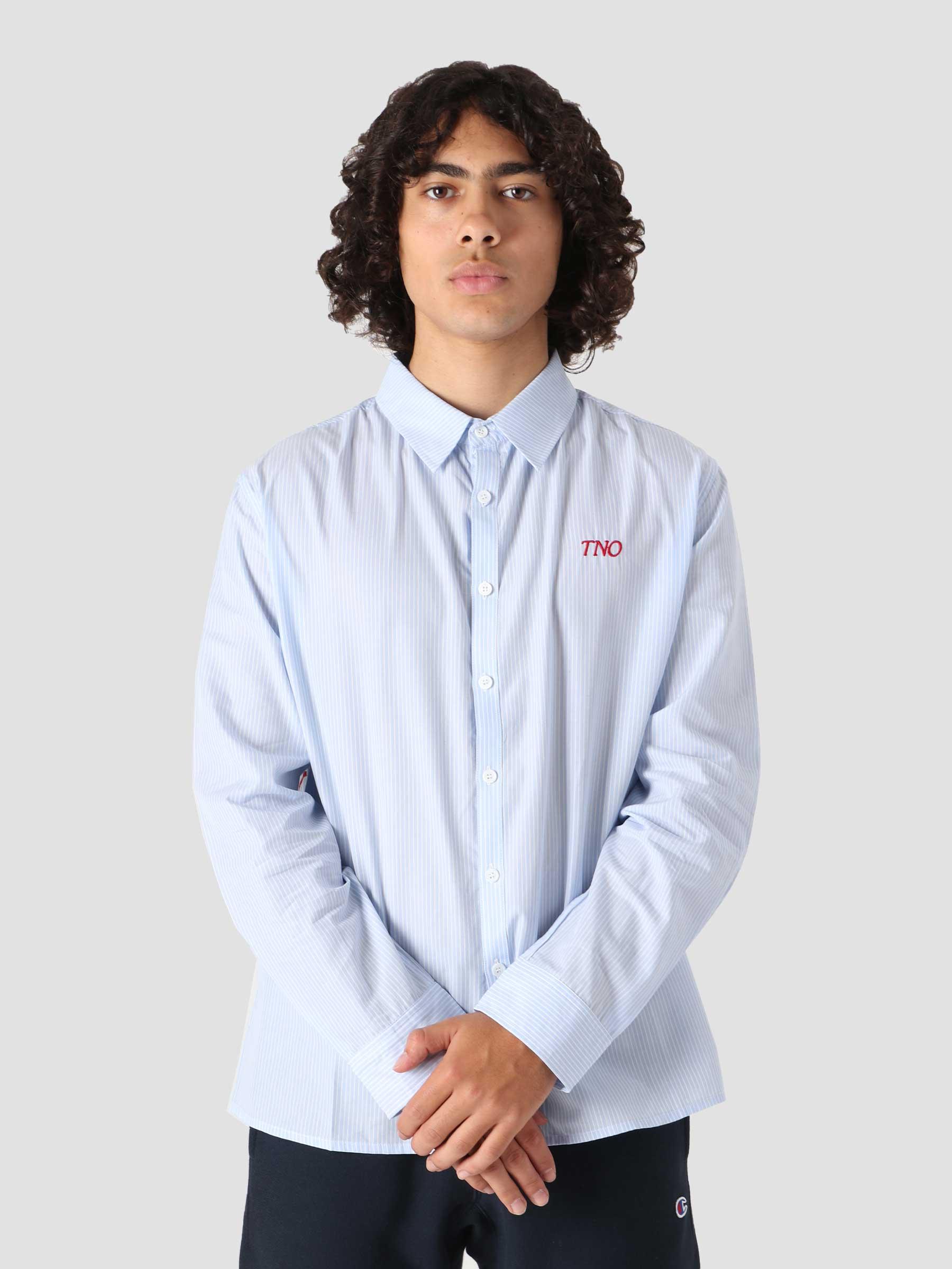 Soprano Shirt Blue TNO.211.TL.101.MUL