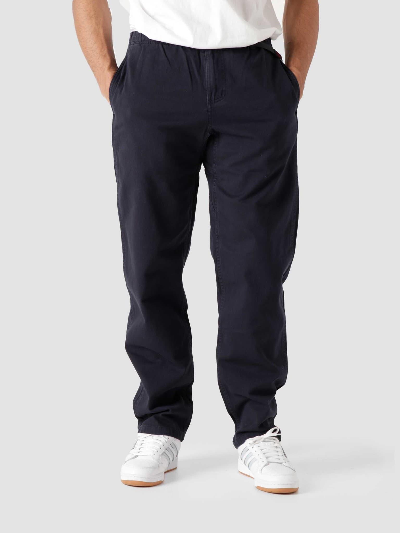 Pants Double Navy 8657-56J