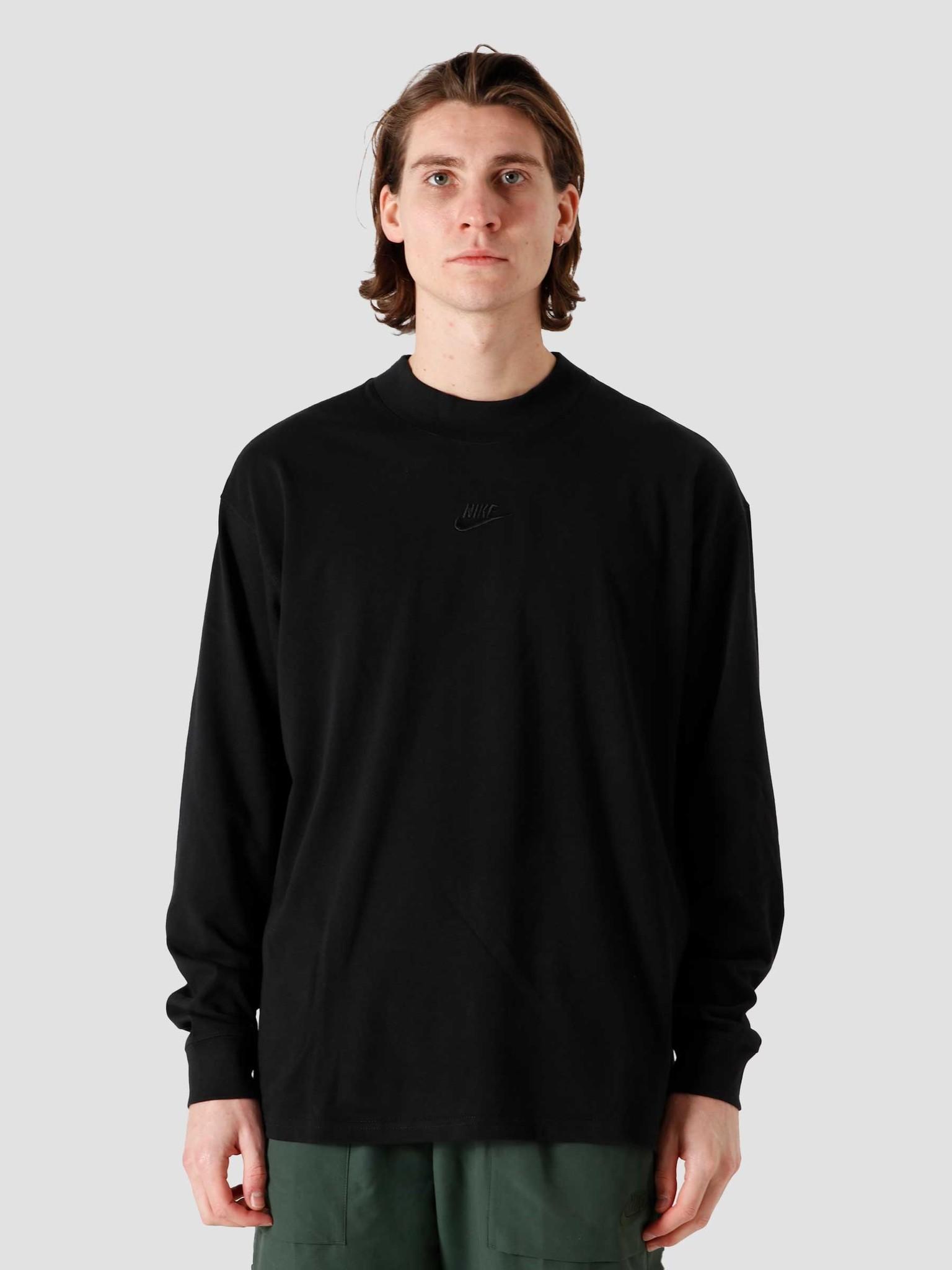 NSW T-Shirt Essentials Black CZ2287-010