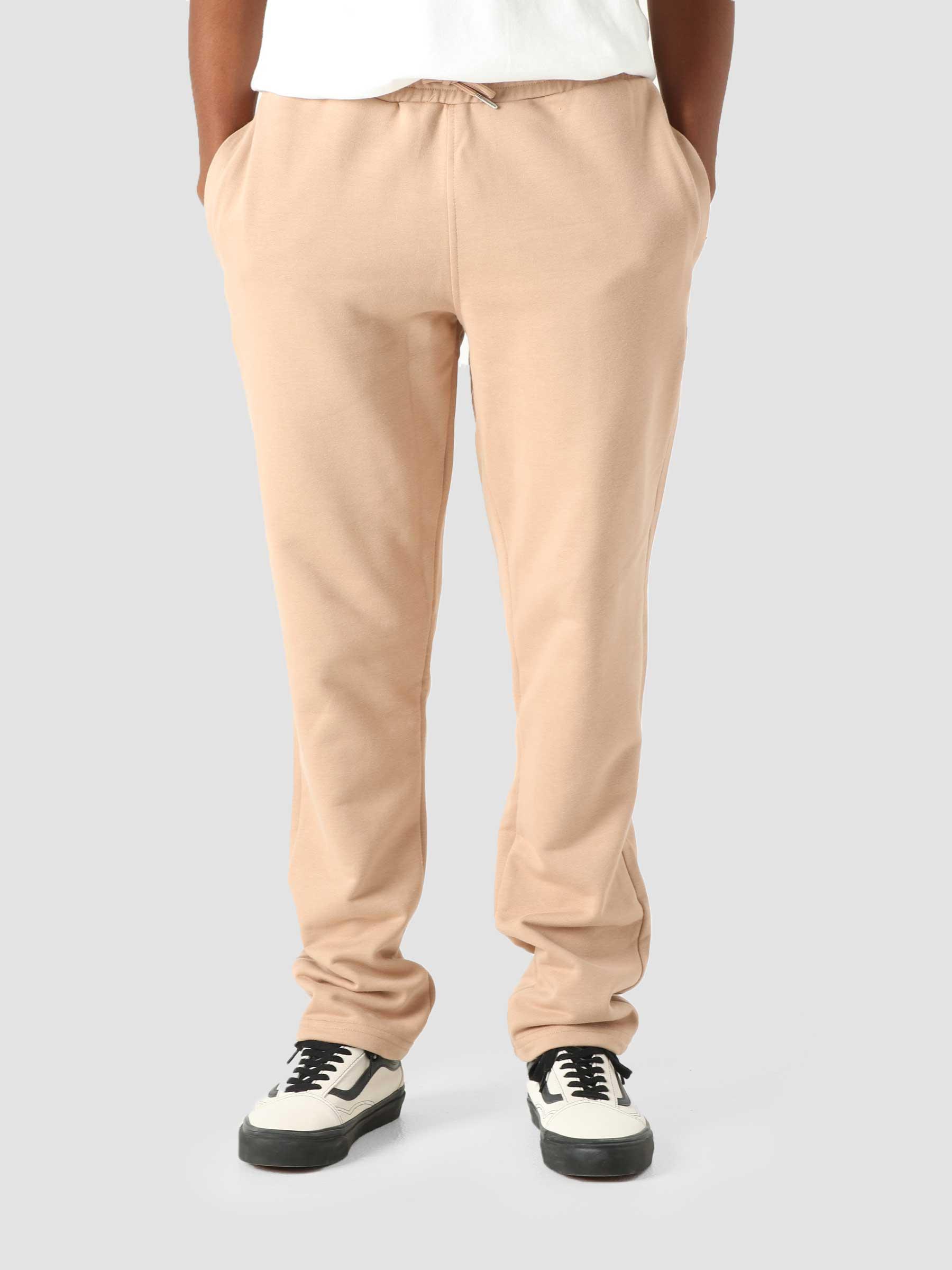 Testudo Trousers Taupe