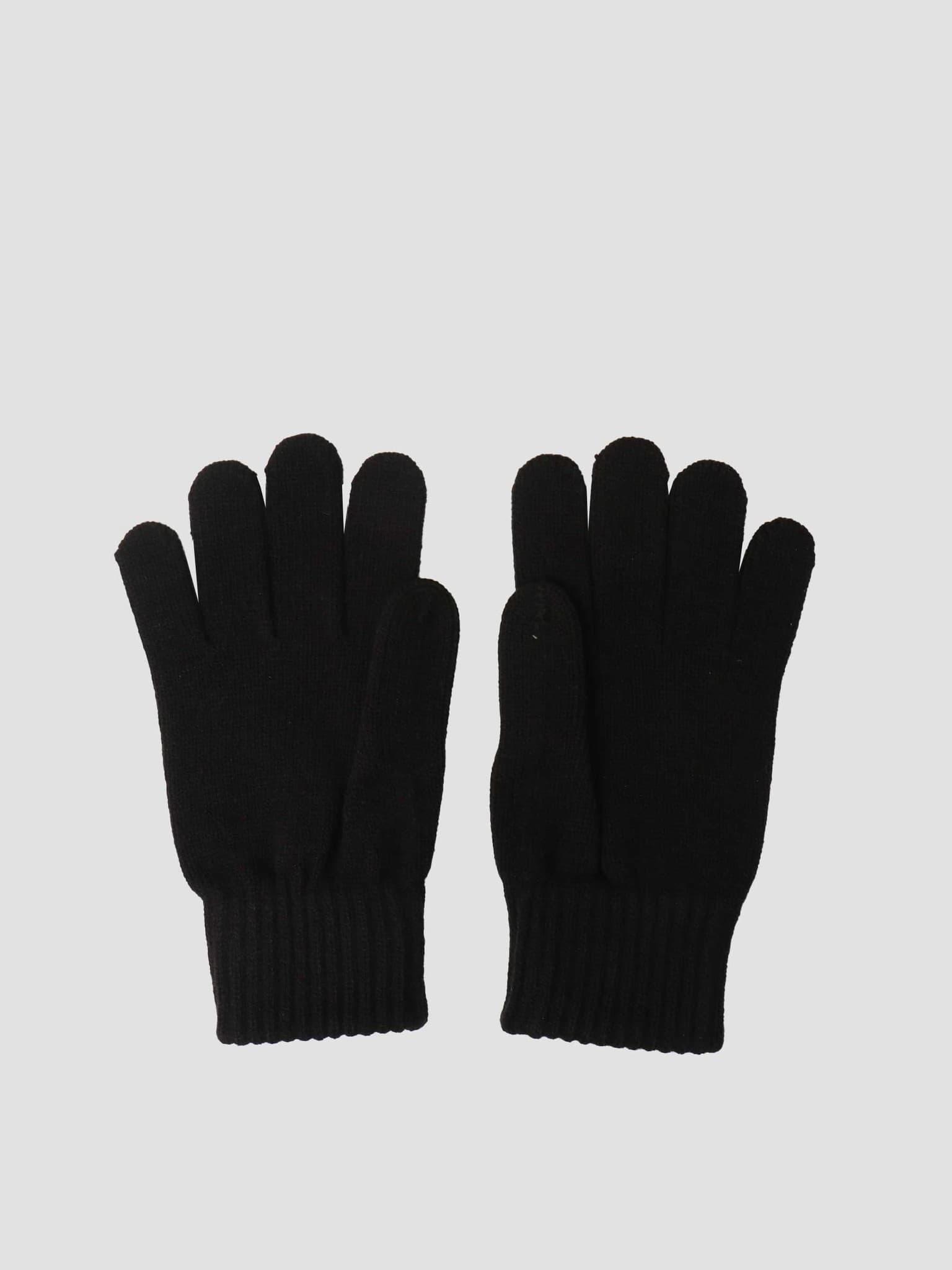 Watch Gloves Black I021756
