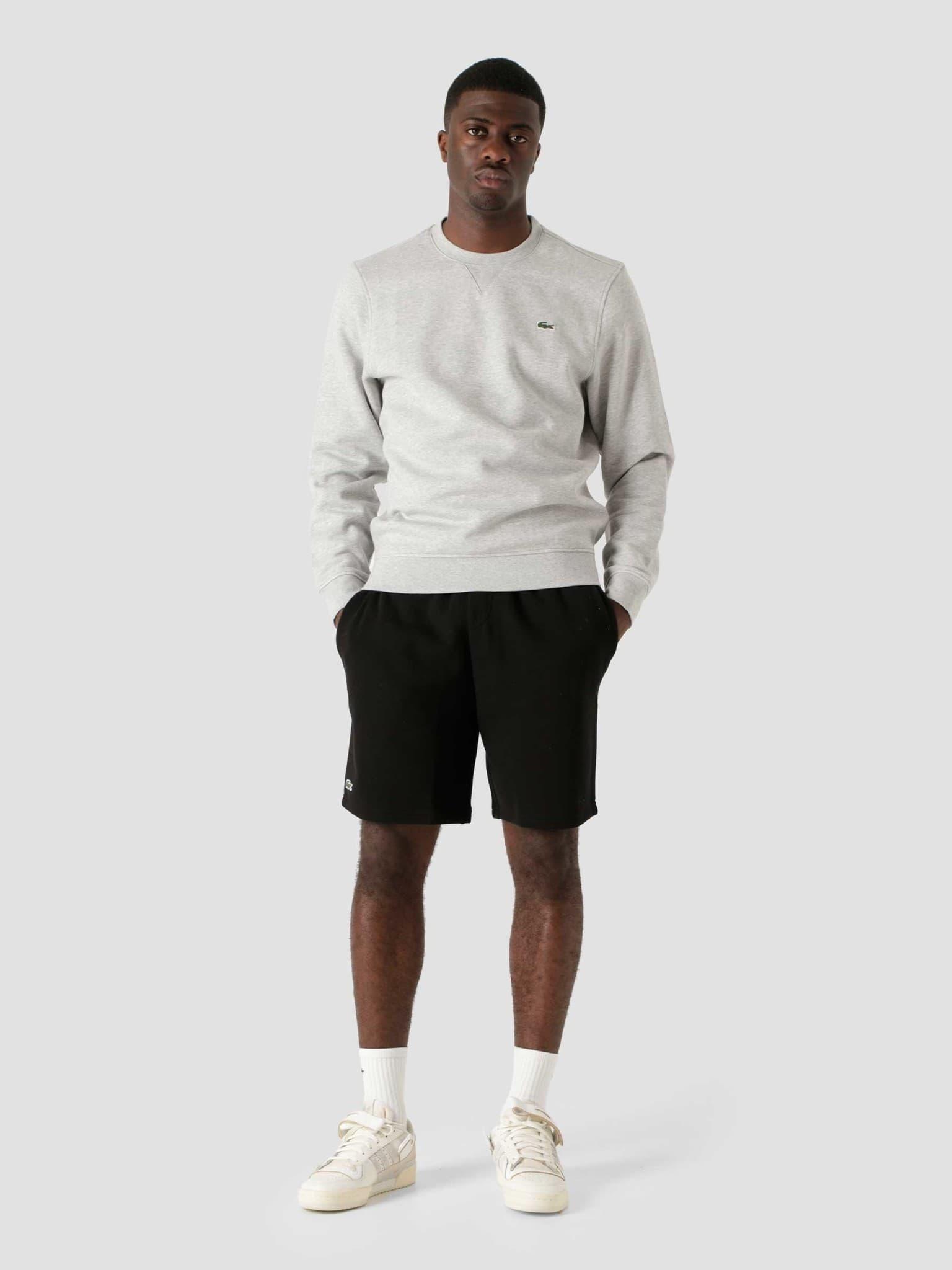 1HS1 Men's Sweater Silver Chine Elephant SH1505-11