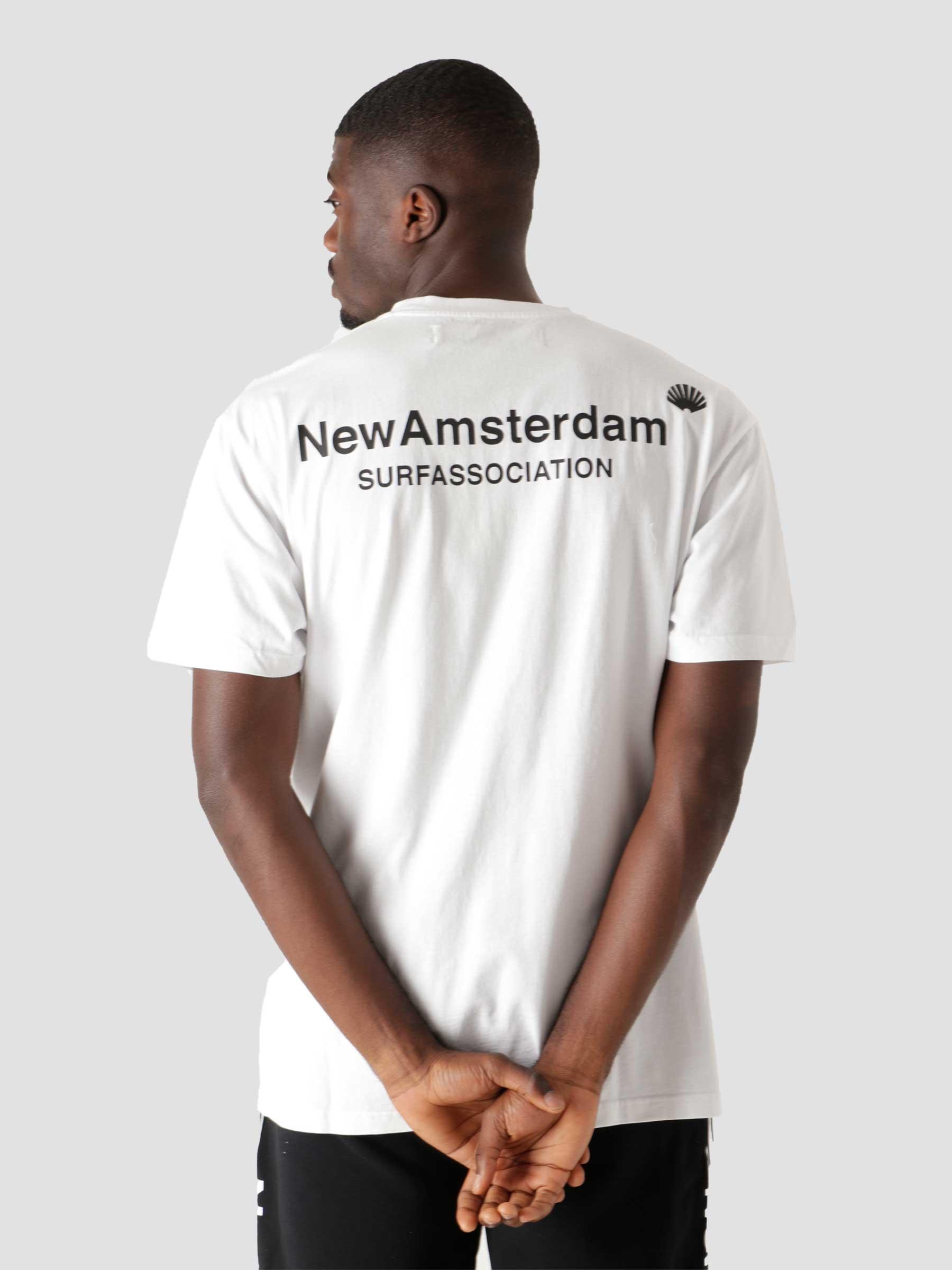 Logo Longsleeve Black White 2021230