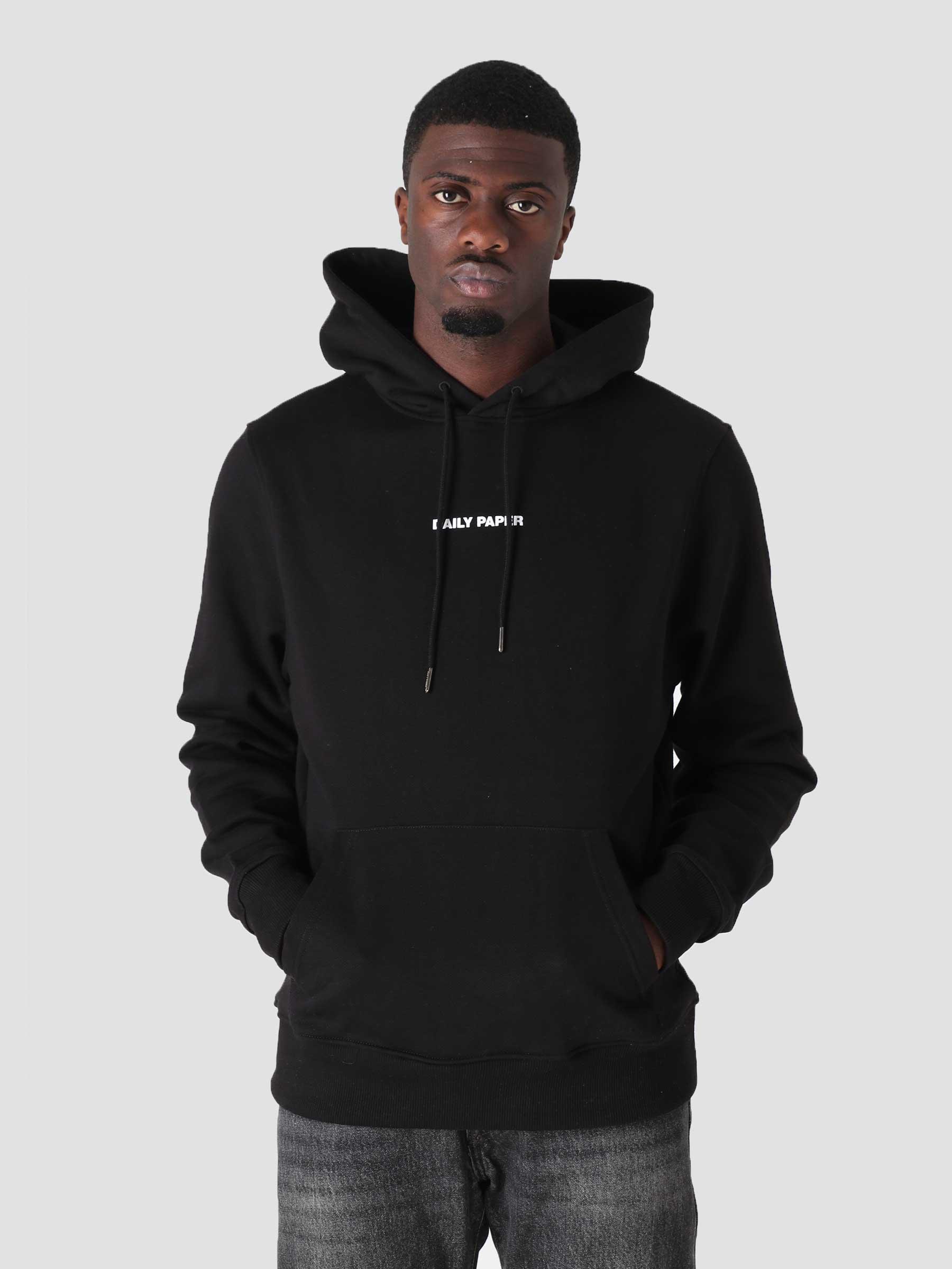 Remulti Hoody Black 2123063