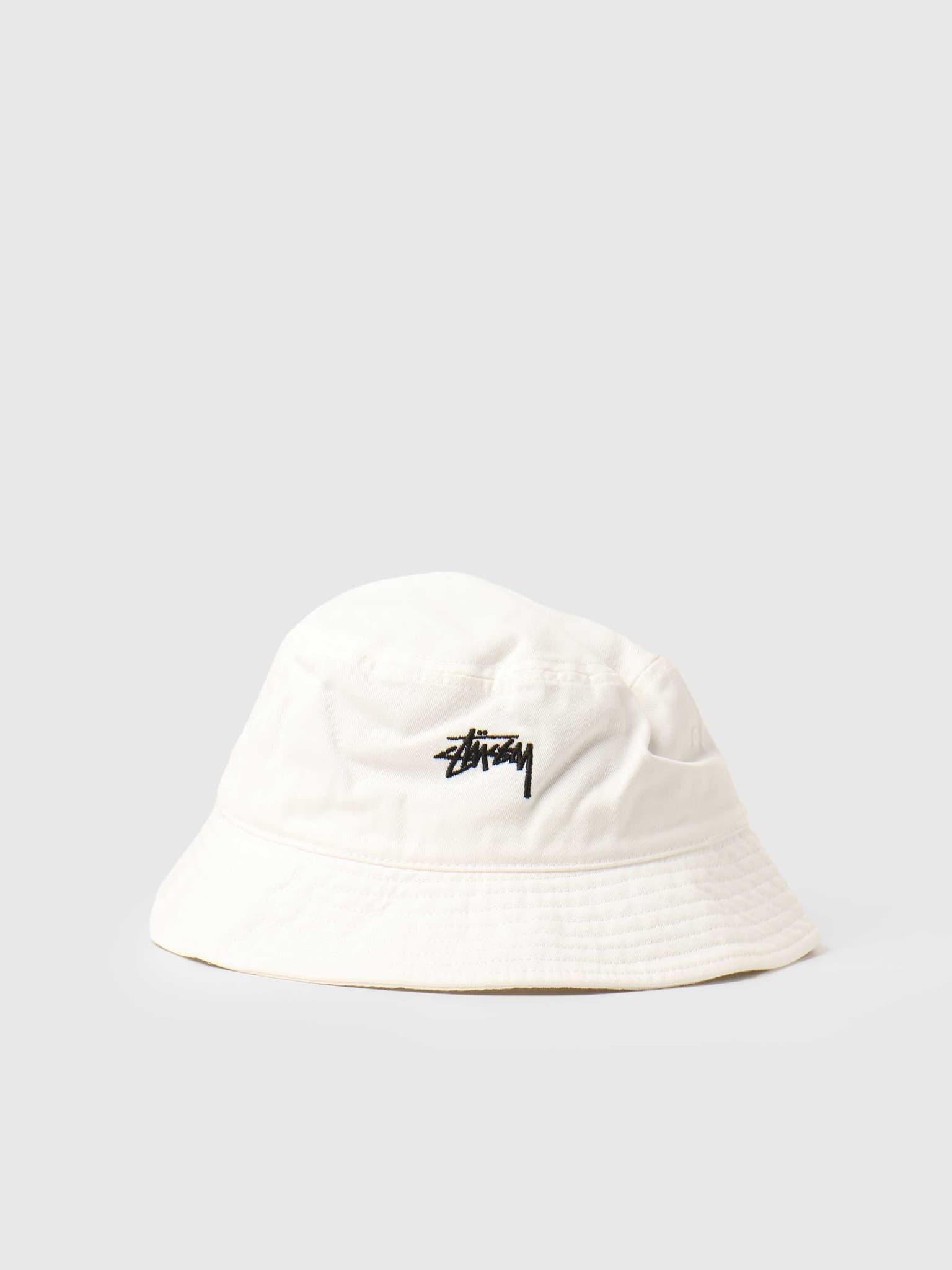 Stock Bucket Hat Natural 1321023