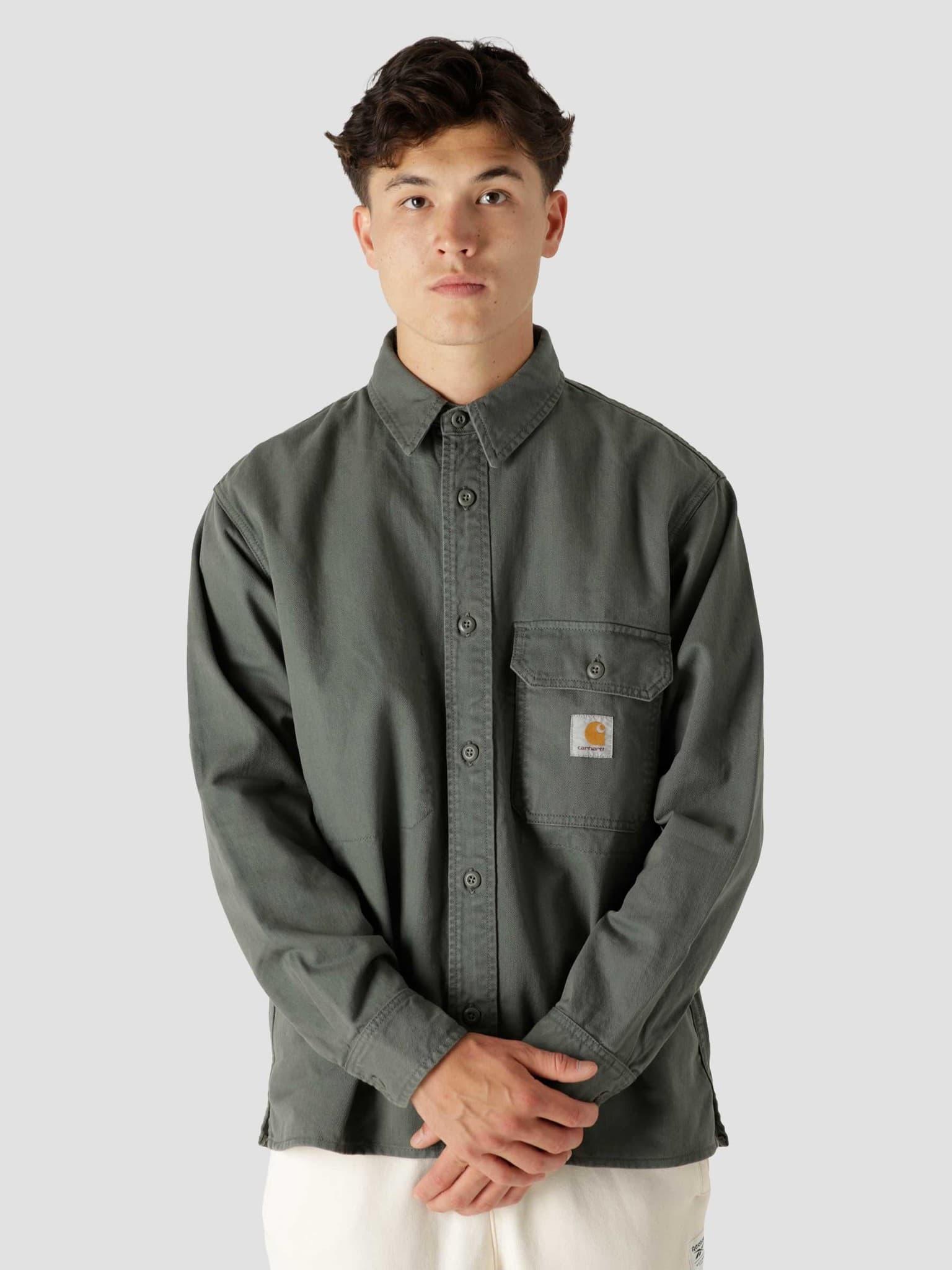 Reno Shirt Jac Thyme I029424