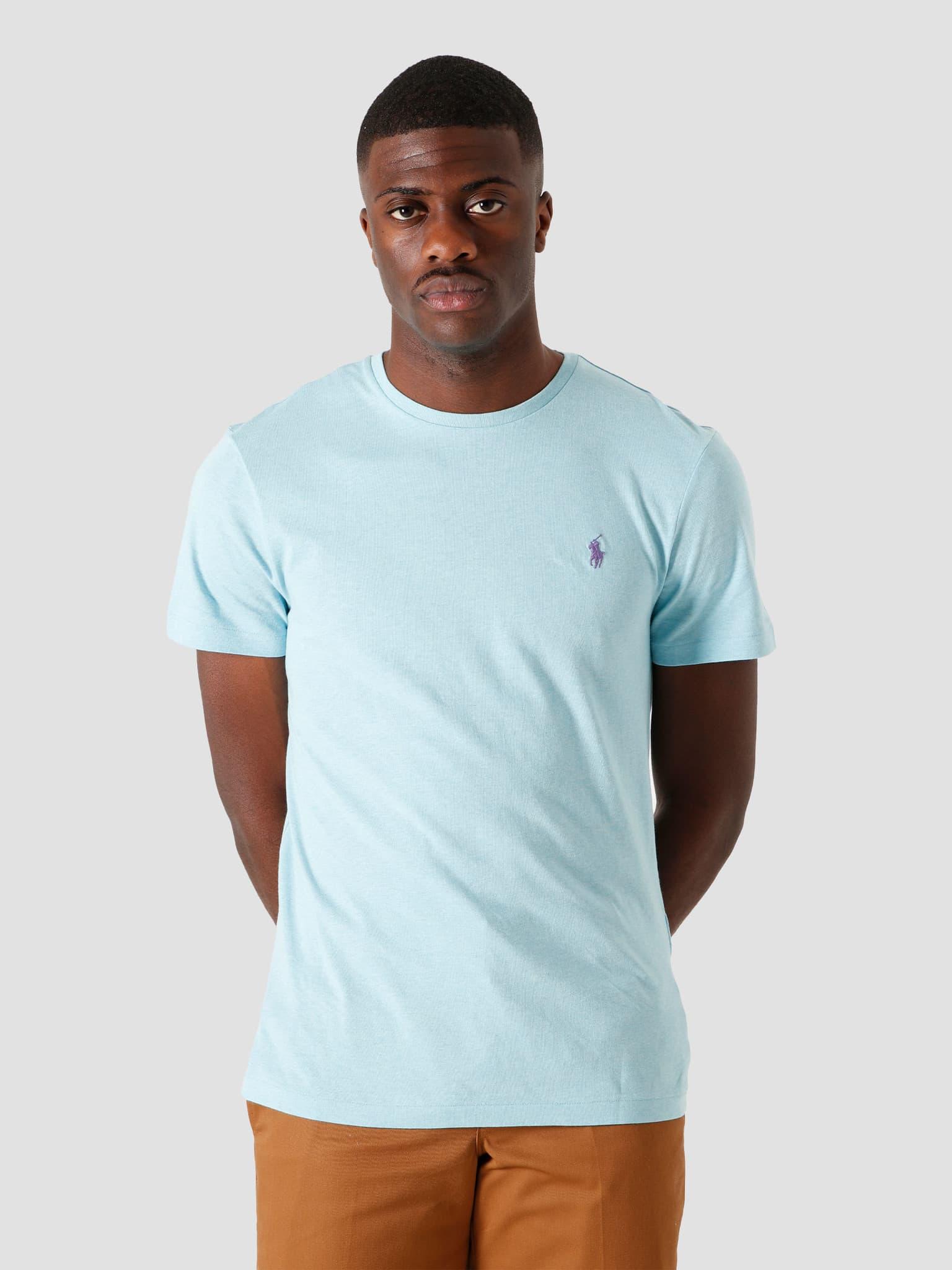 Jersey T-Shirt Watchhill Blue 710671438125