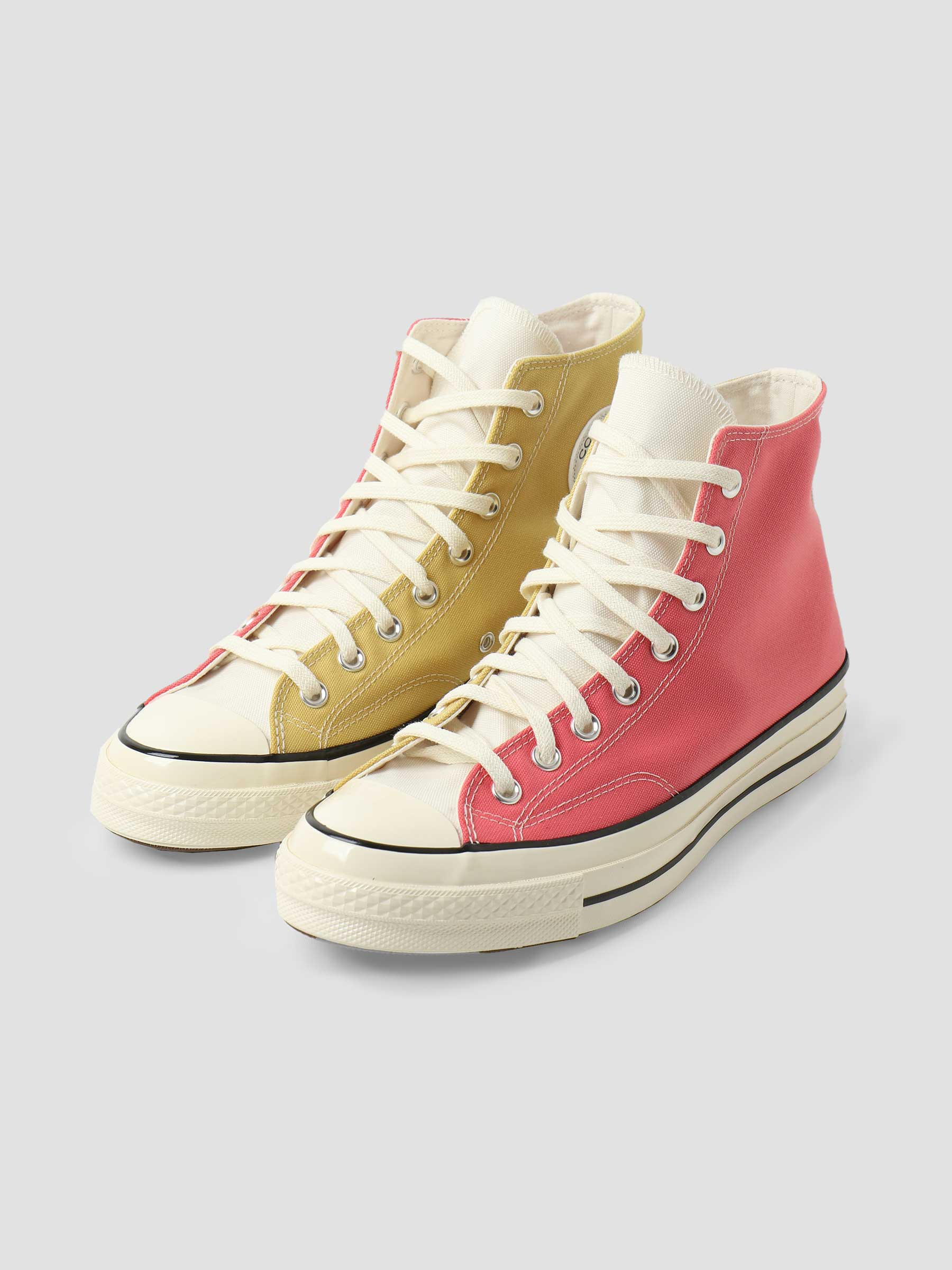 Chuck 70 HI Saturn Gold Pink Salt Egret 171660C