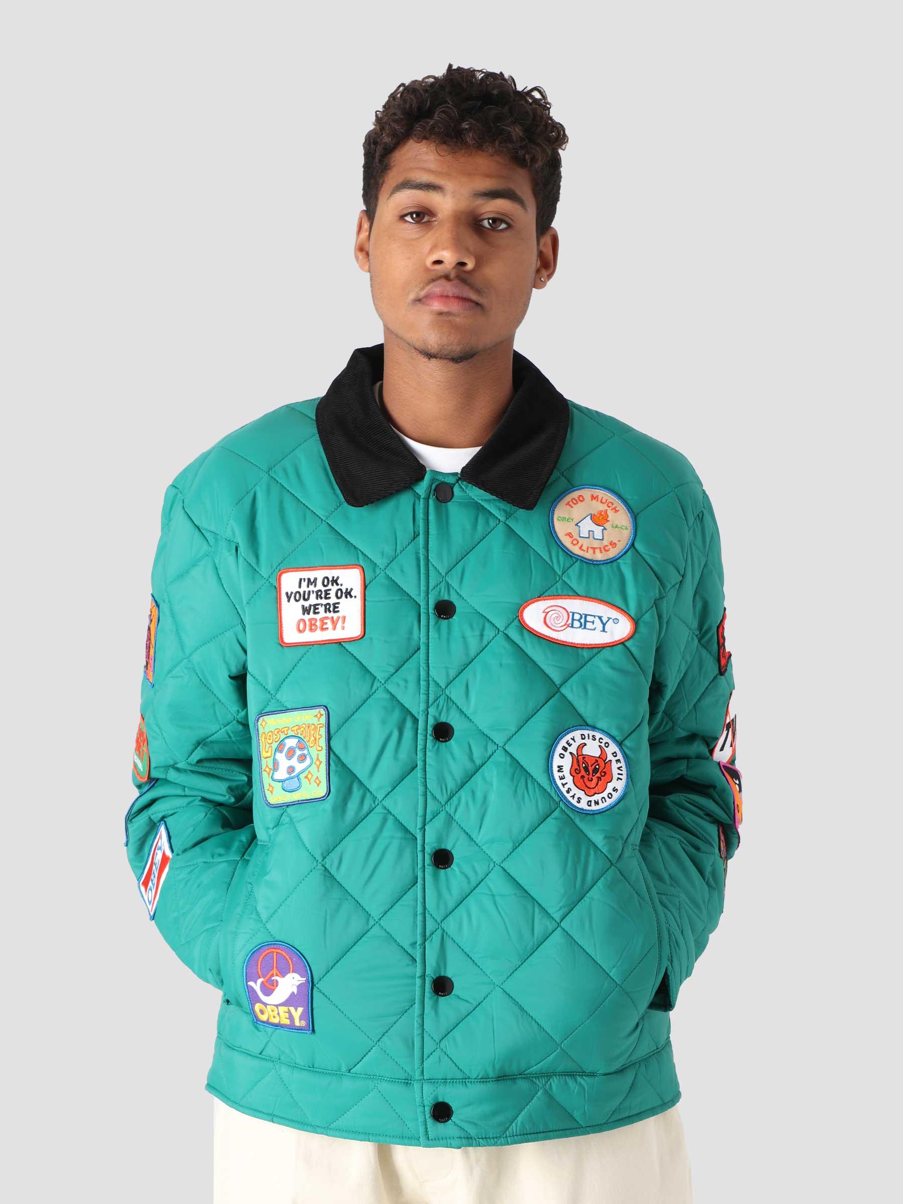 Collectors Jacket Ivy 121800479