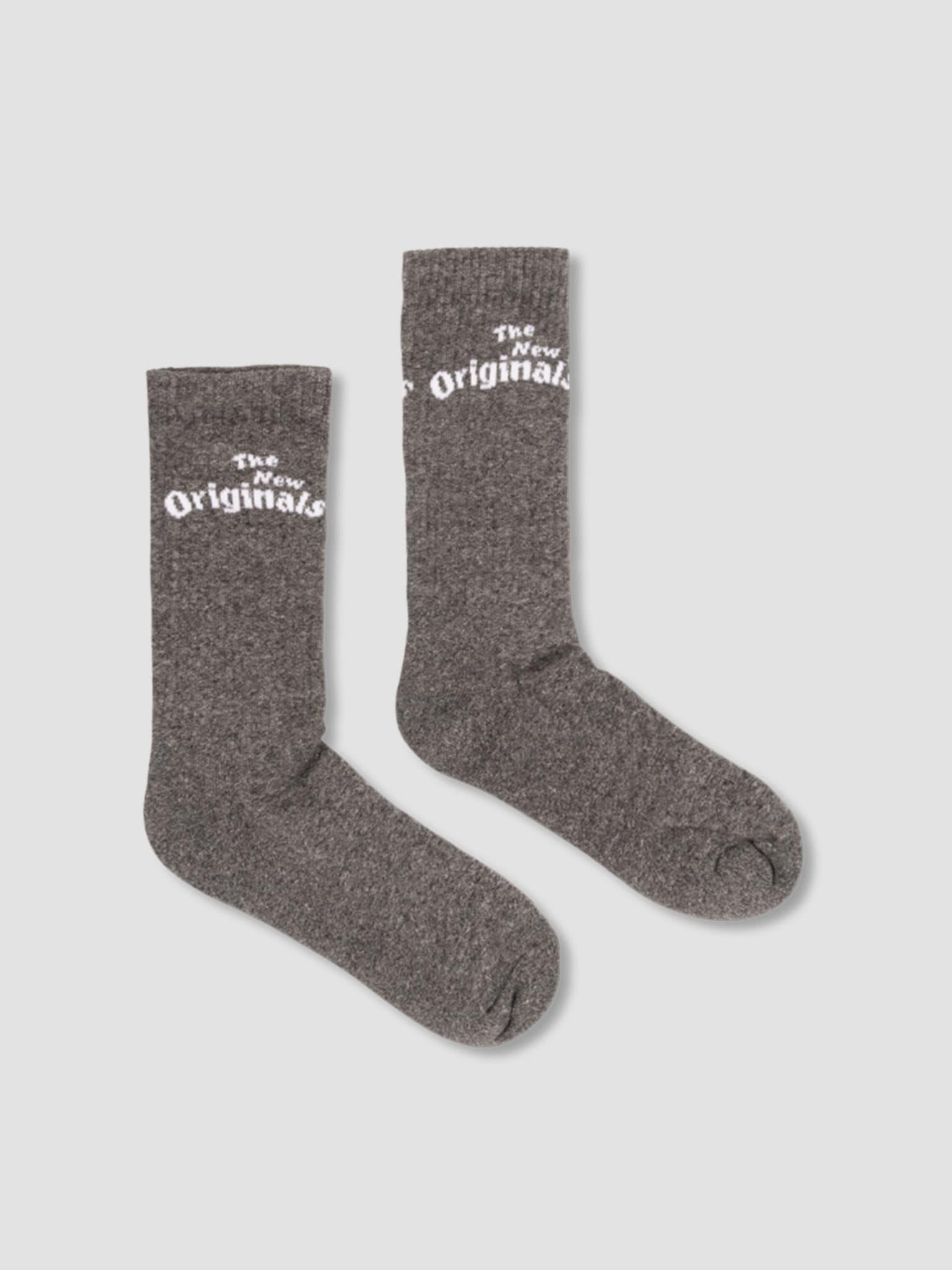 Workman Socks Grey