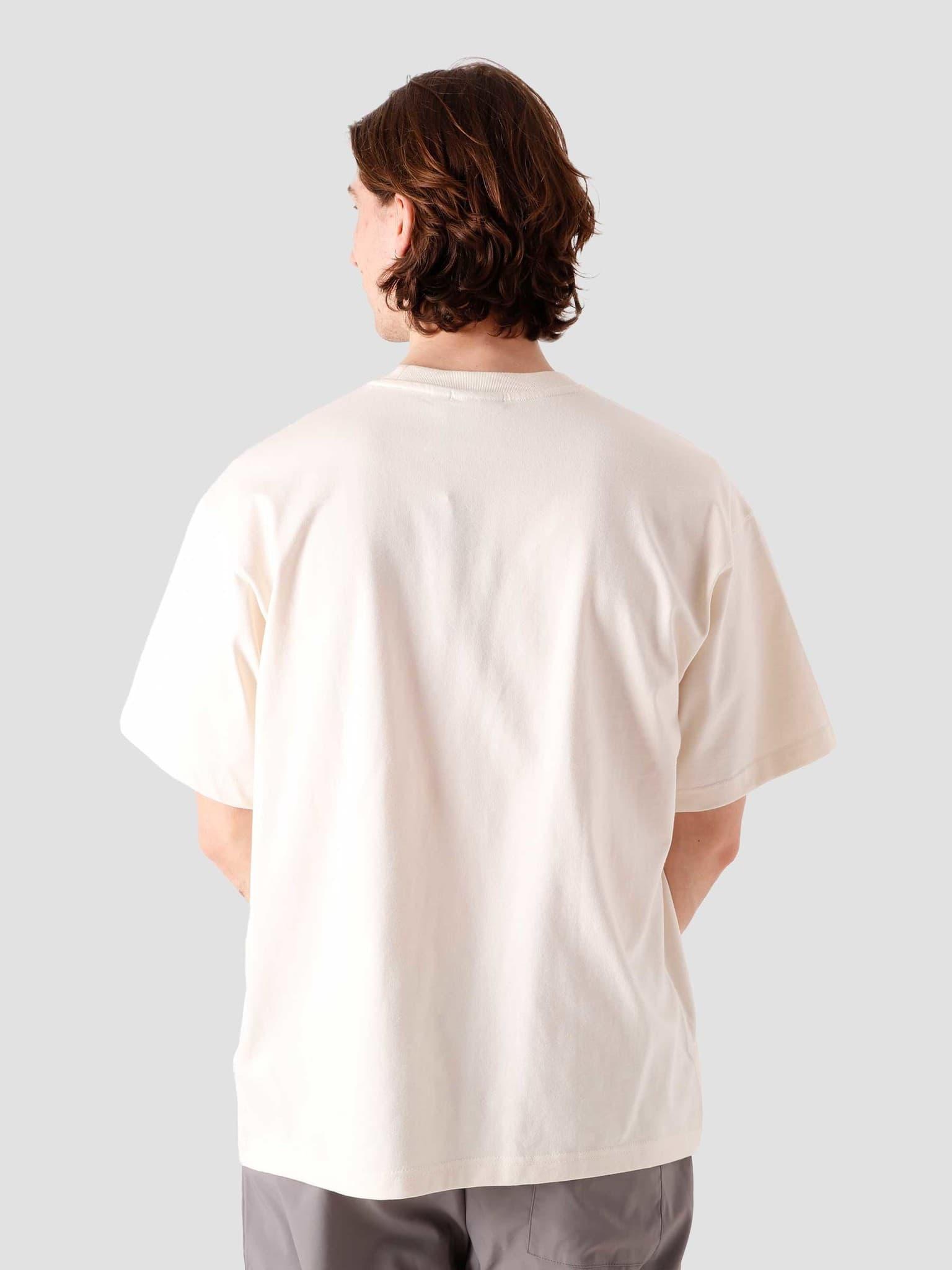 Premium T-Shirt Nondye GN3370
