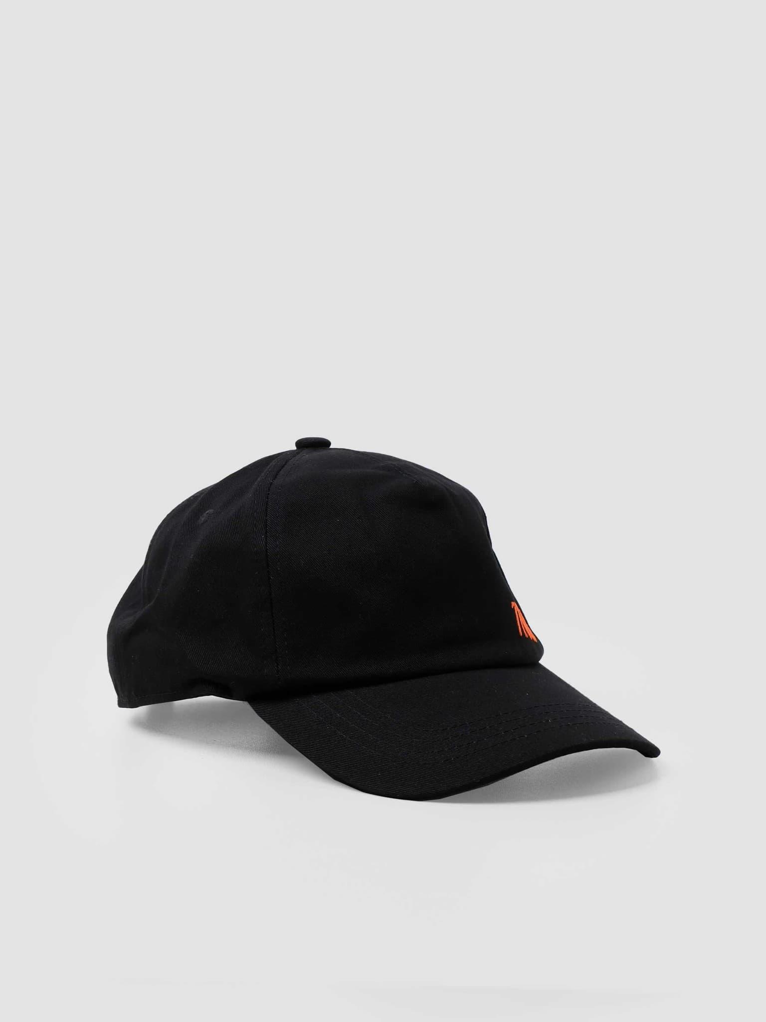 CATNA Cap Black