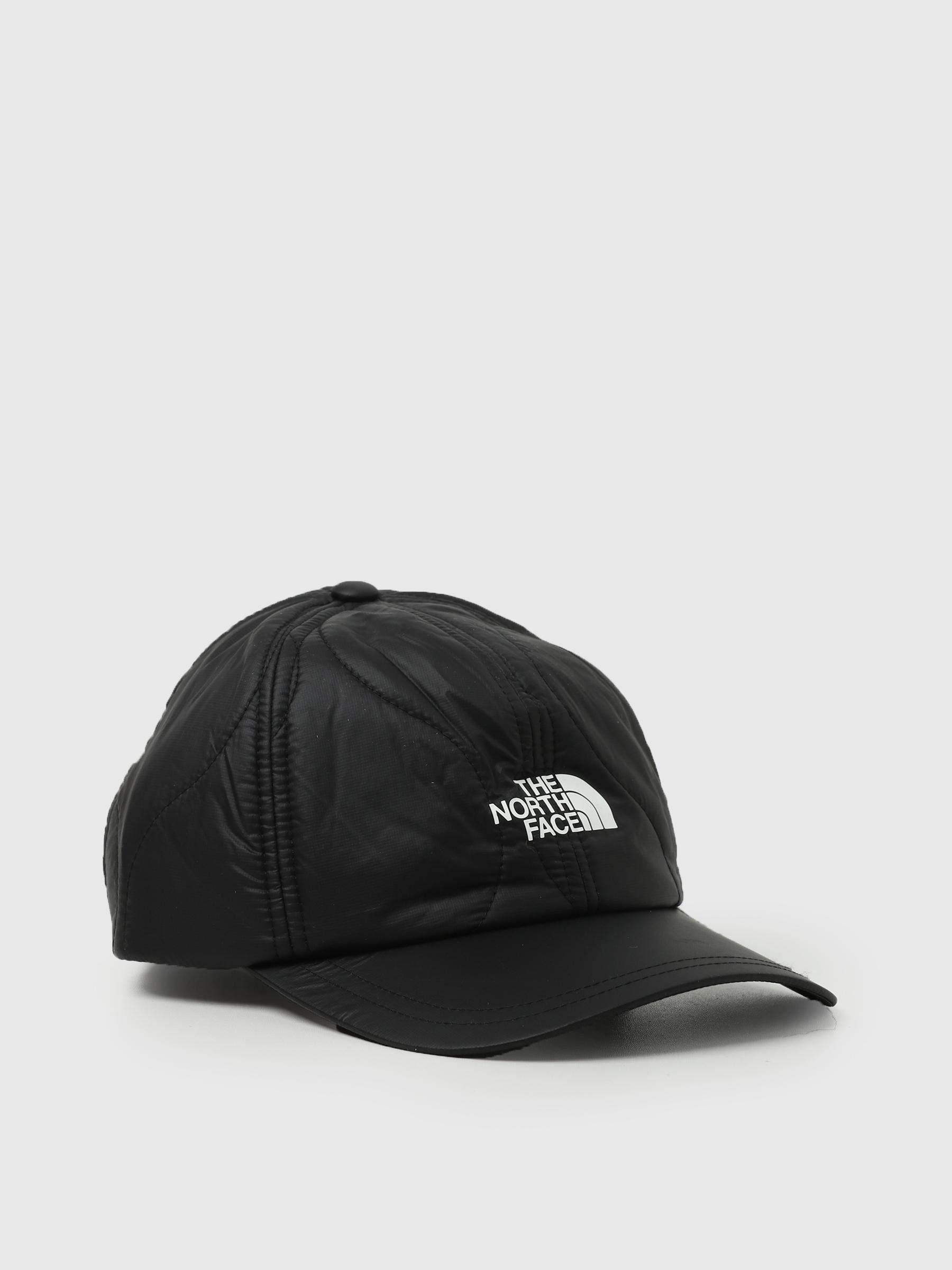 Insulated Ballcap TNF Black NF0A55KXJK3