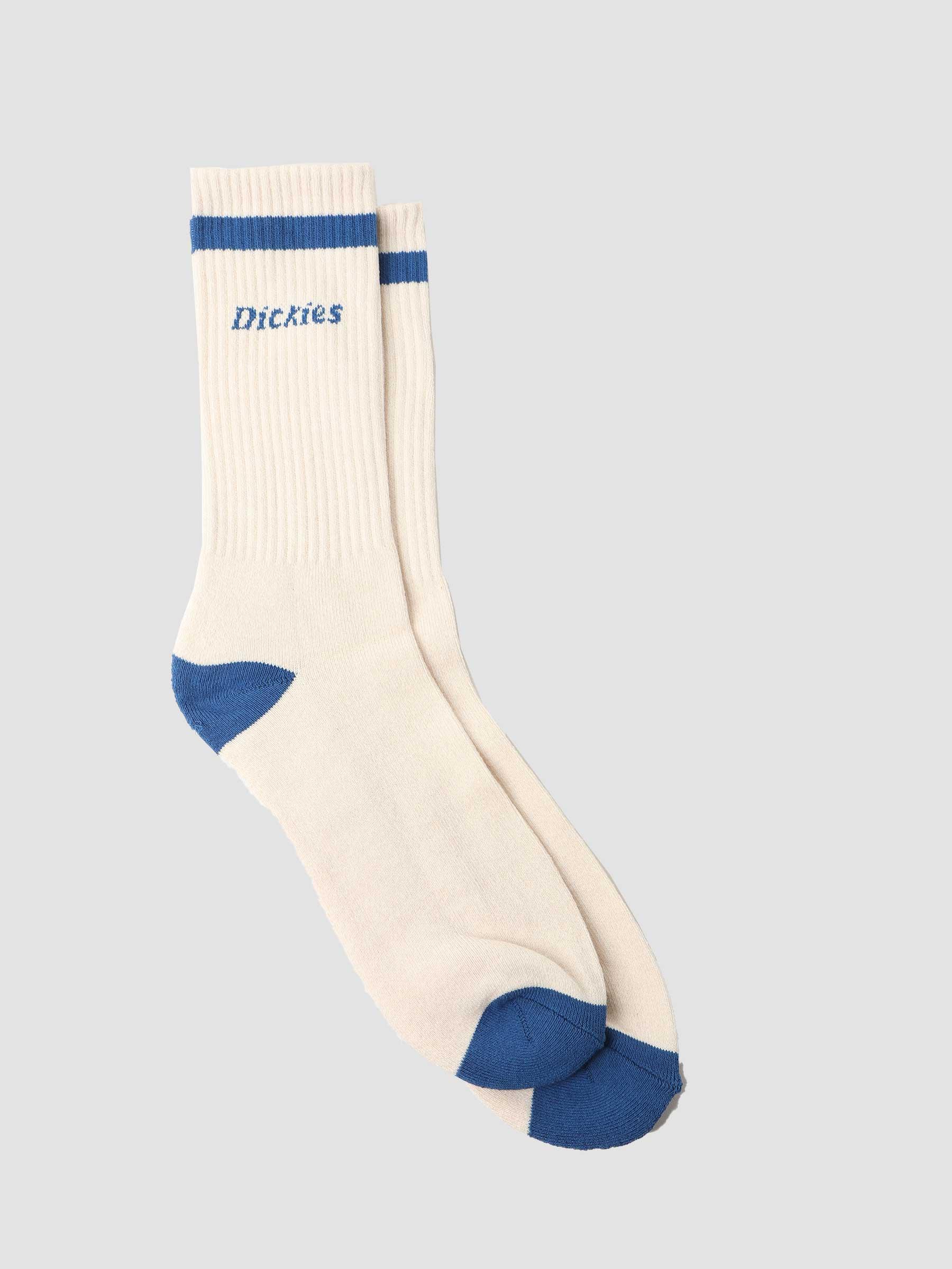 Bettles Sock Ecru DK0A4XH5ECR