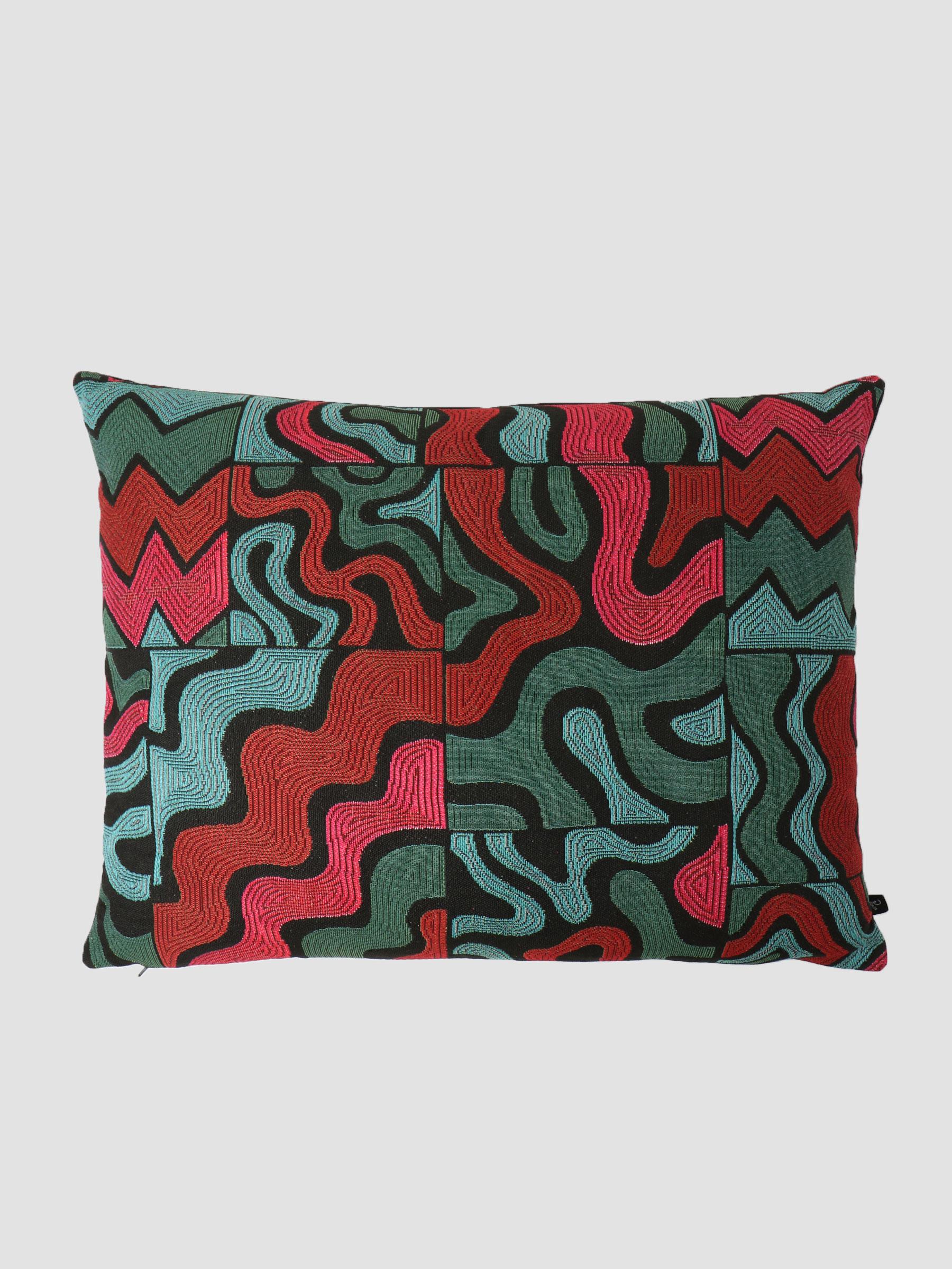 Gem Stone Cushion Multi 46335