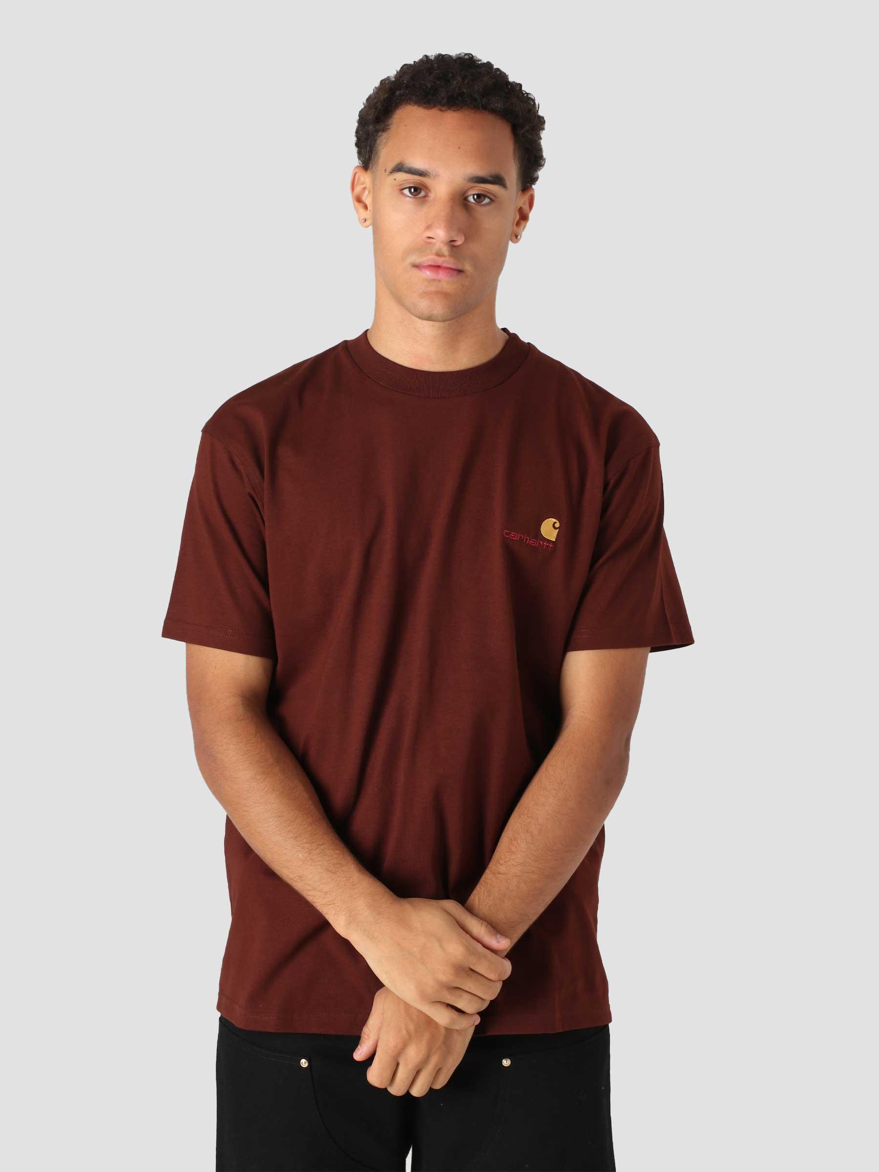 American Script T-Shirt Offroad I029956