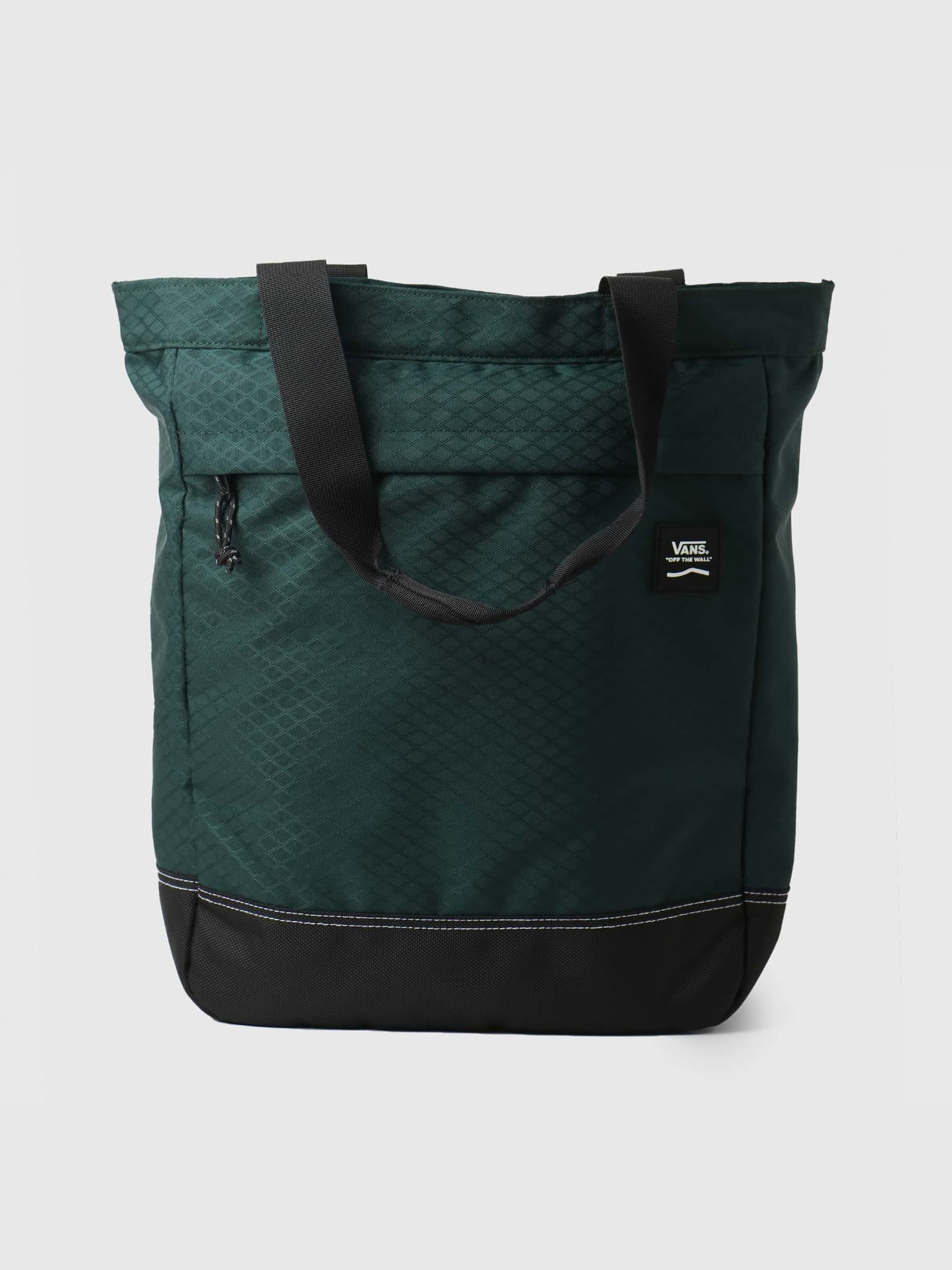 MM Construct Dx Tote Scarab VN0A5E2KPRM1
