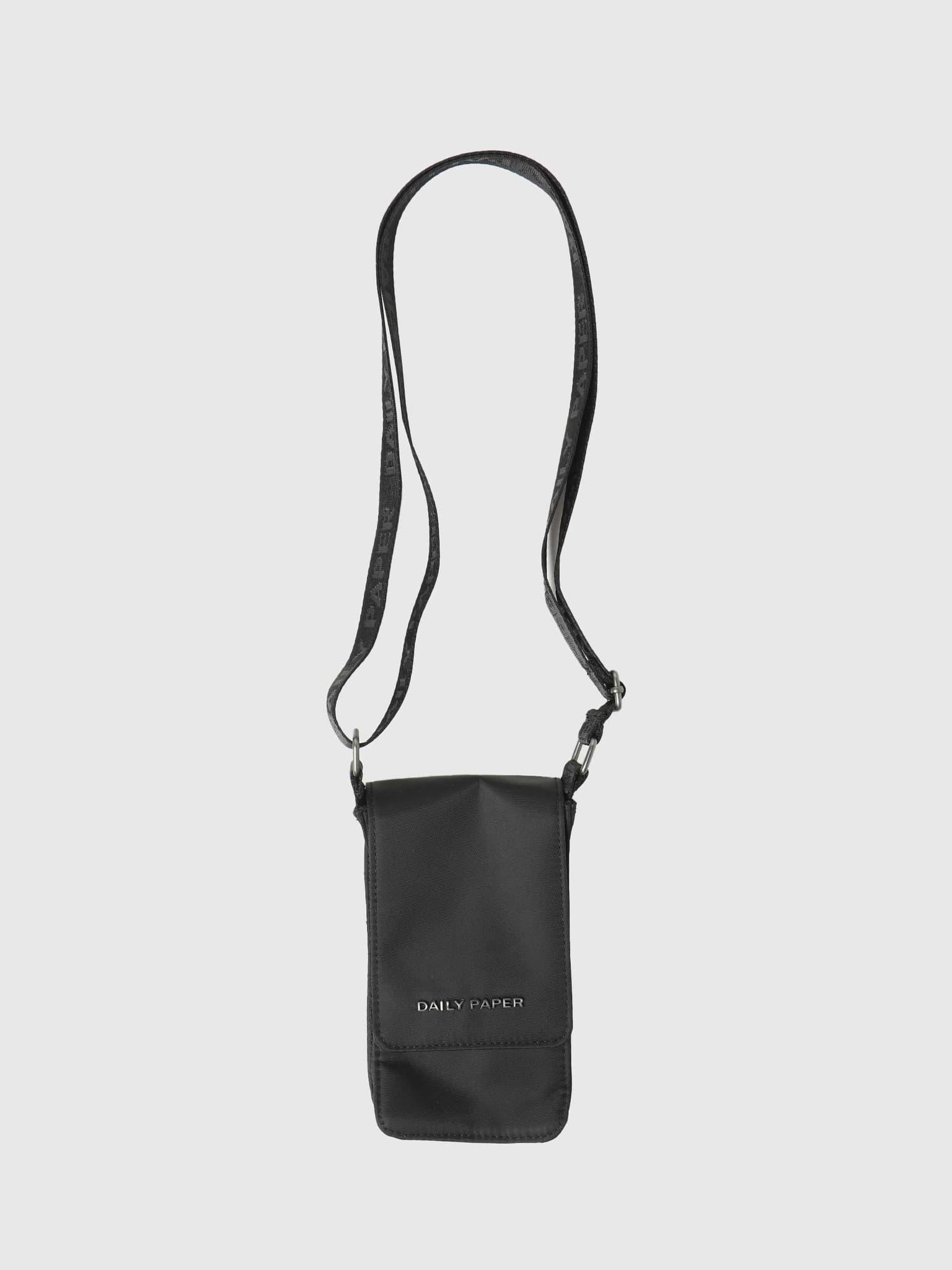 Lumi Phonebag Black 2121125