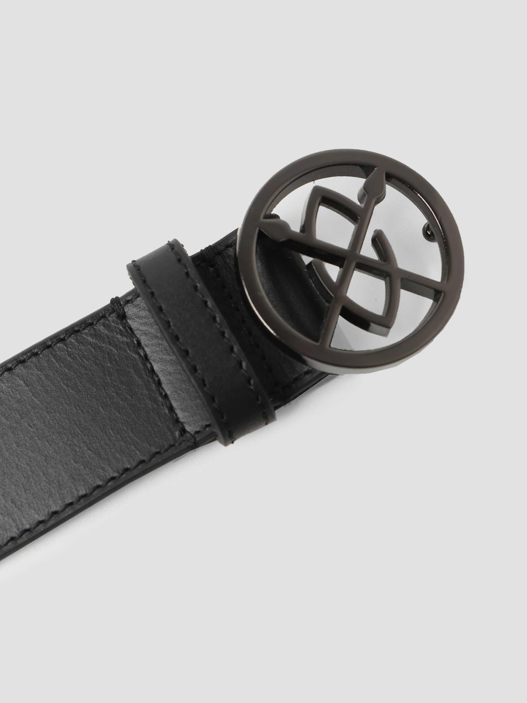 Lebuc Belt Black 2121131