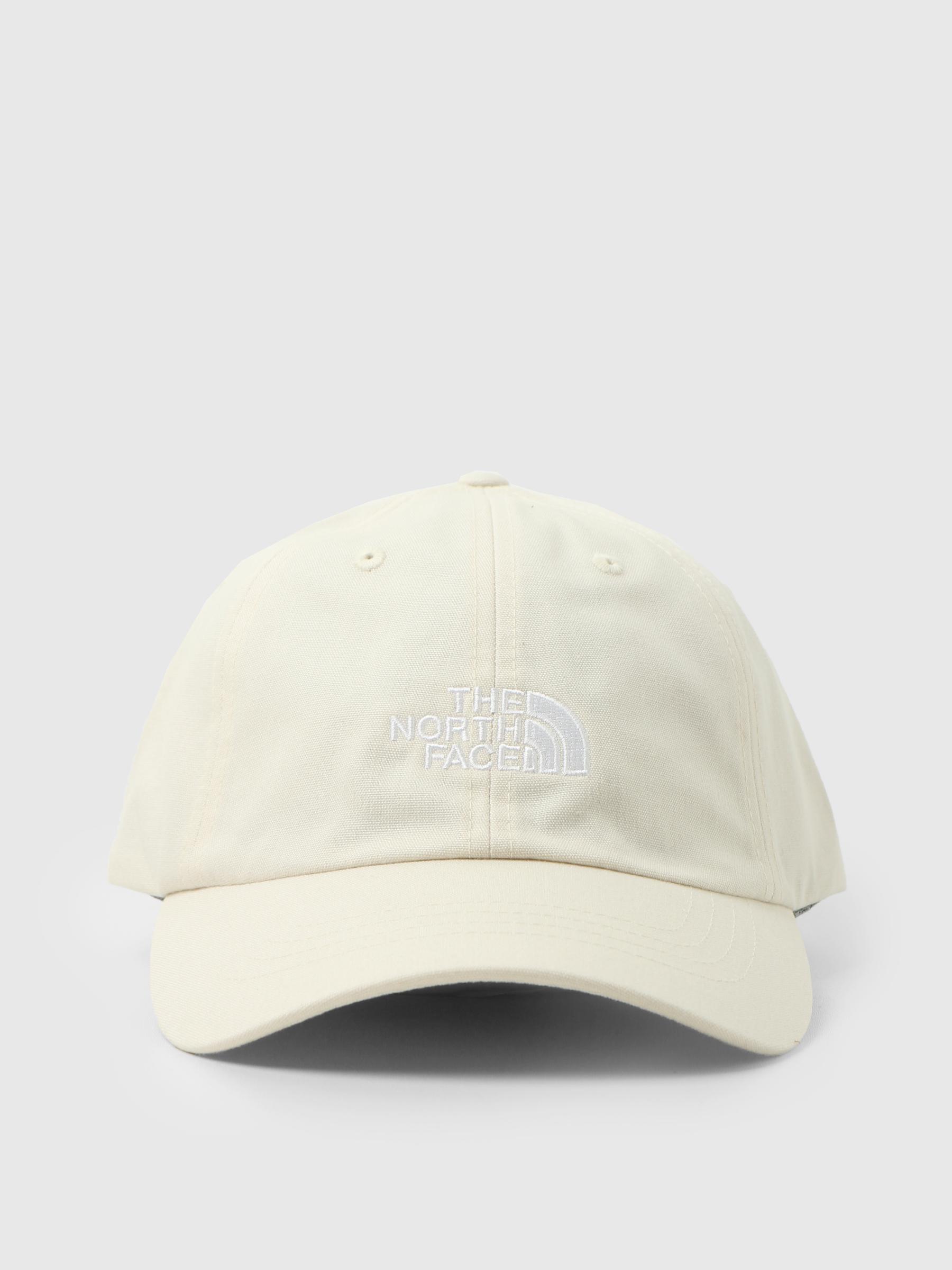 Norm Hat Vintage White NF0A3SH311P
