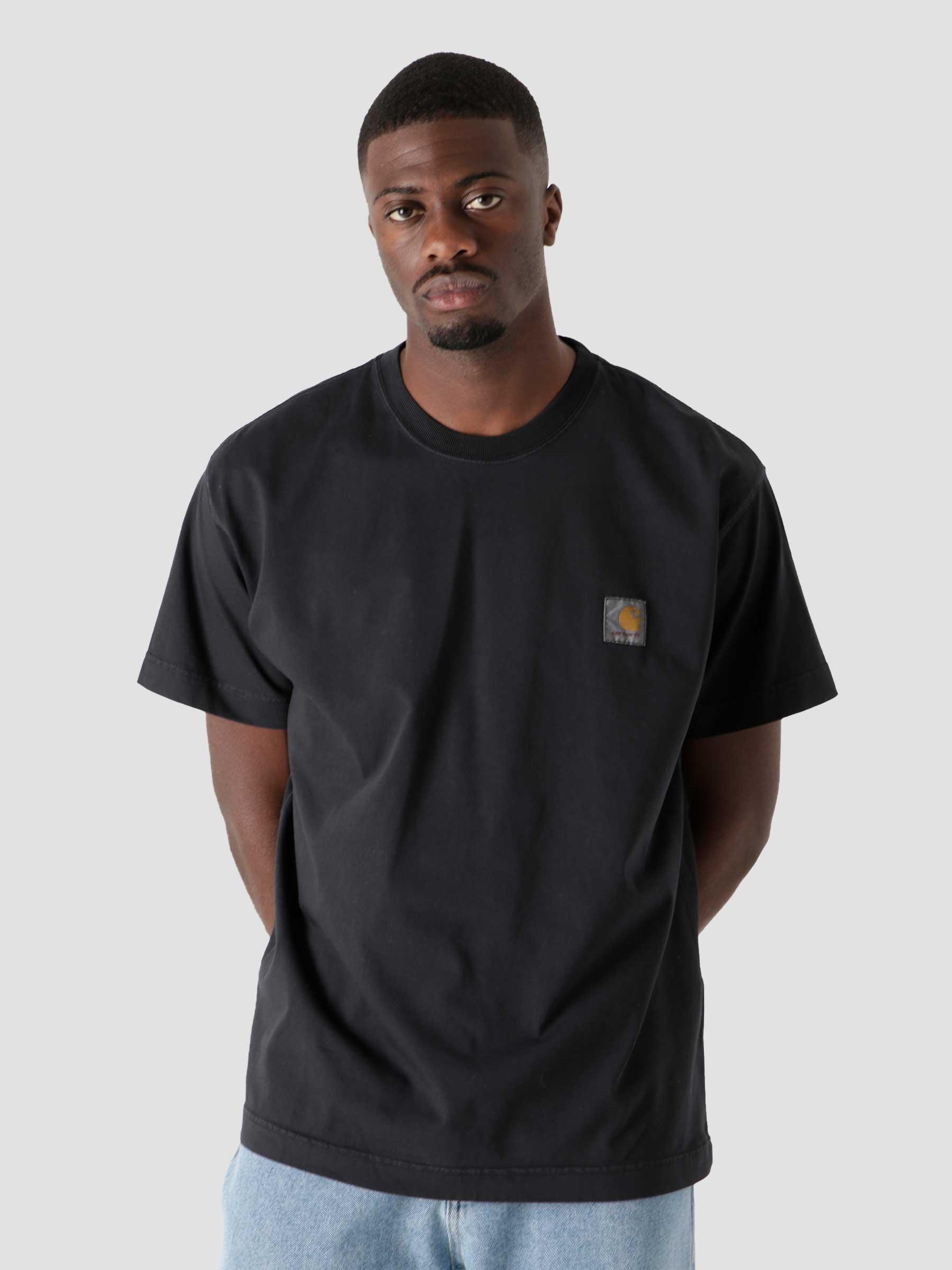 Vista T-Shirt Soot I029598