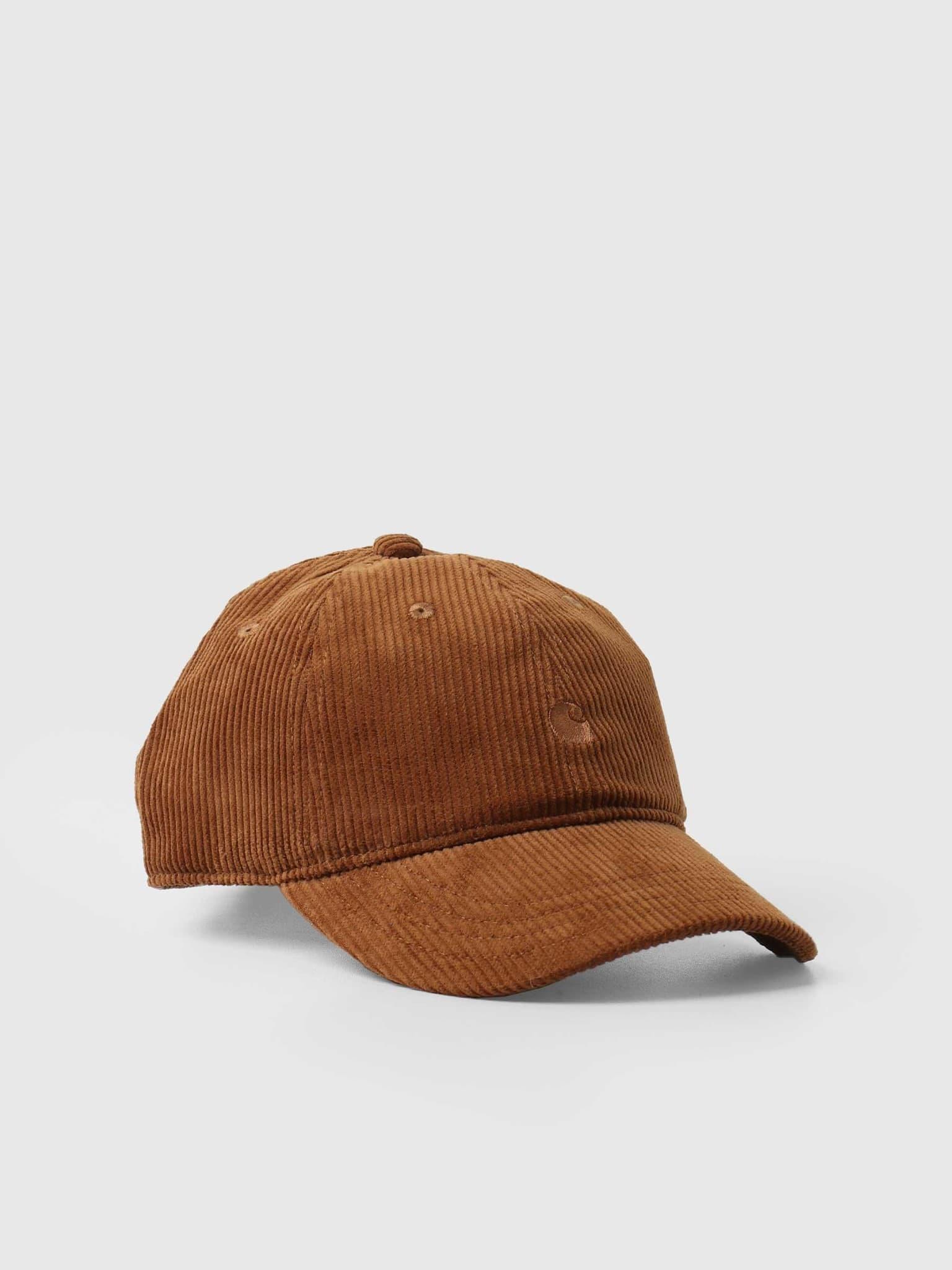 Harlem Cap Tawny Tawny I026890