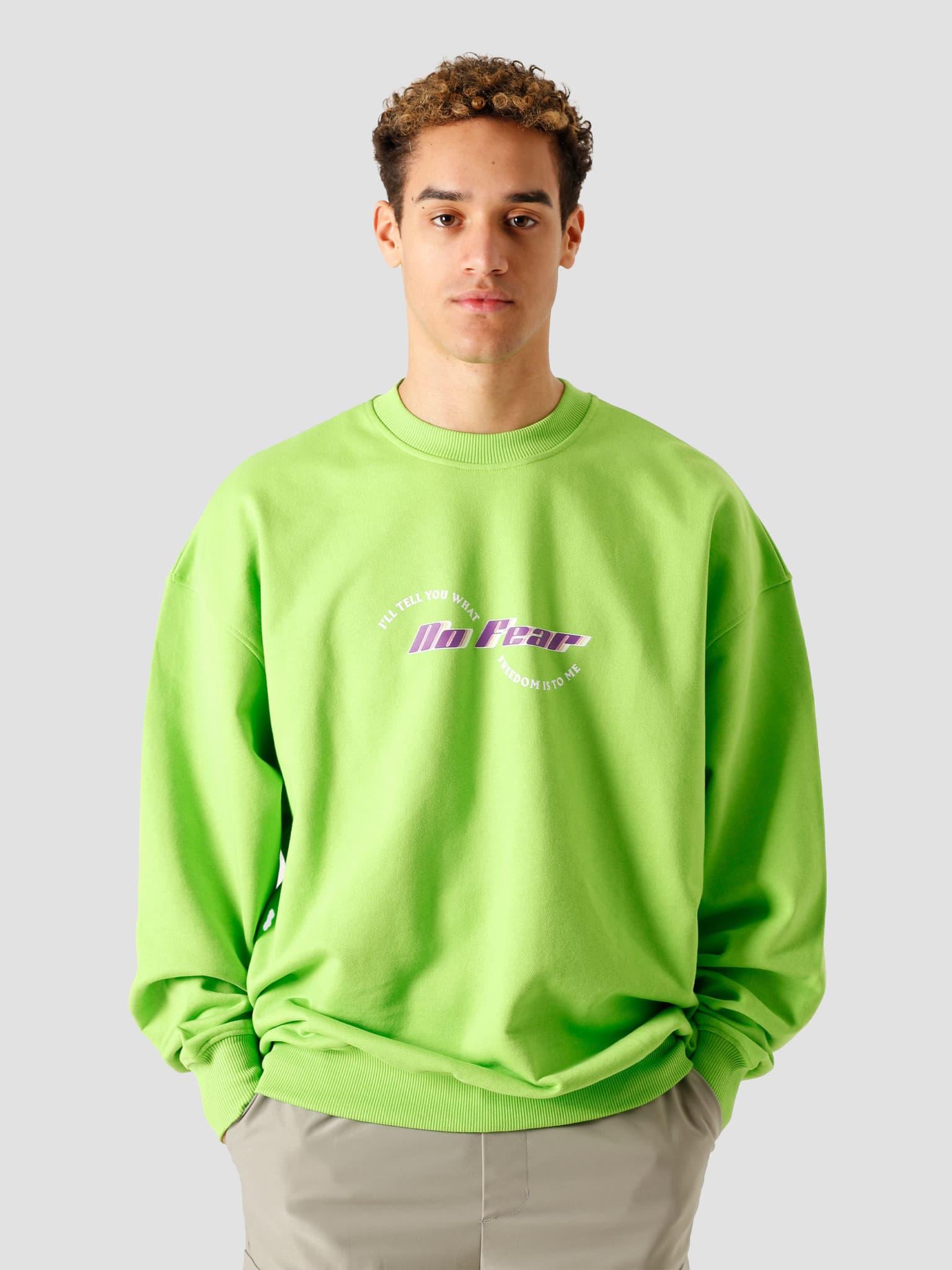 Kerjas Oversized T-Shirt Jasmine Green 2111145