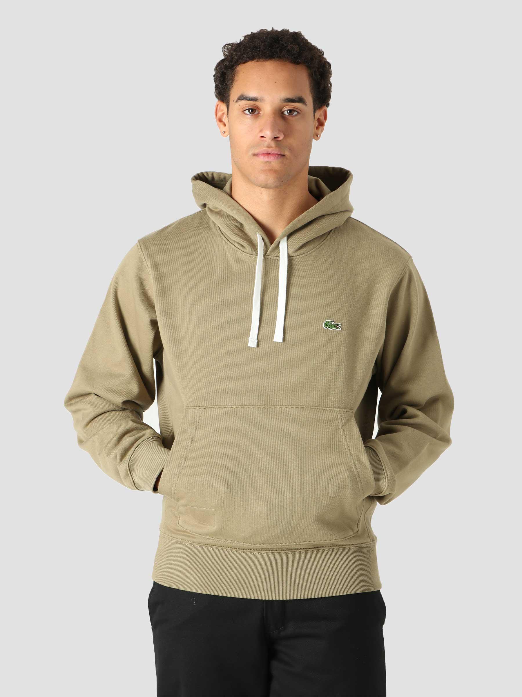 1HS1 Men's Sweatshirt 07 Aloe SH1701-13