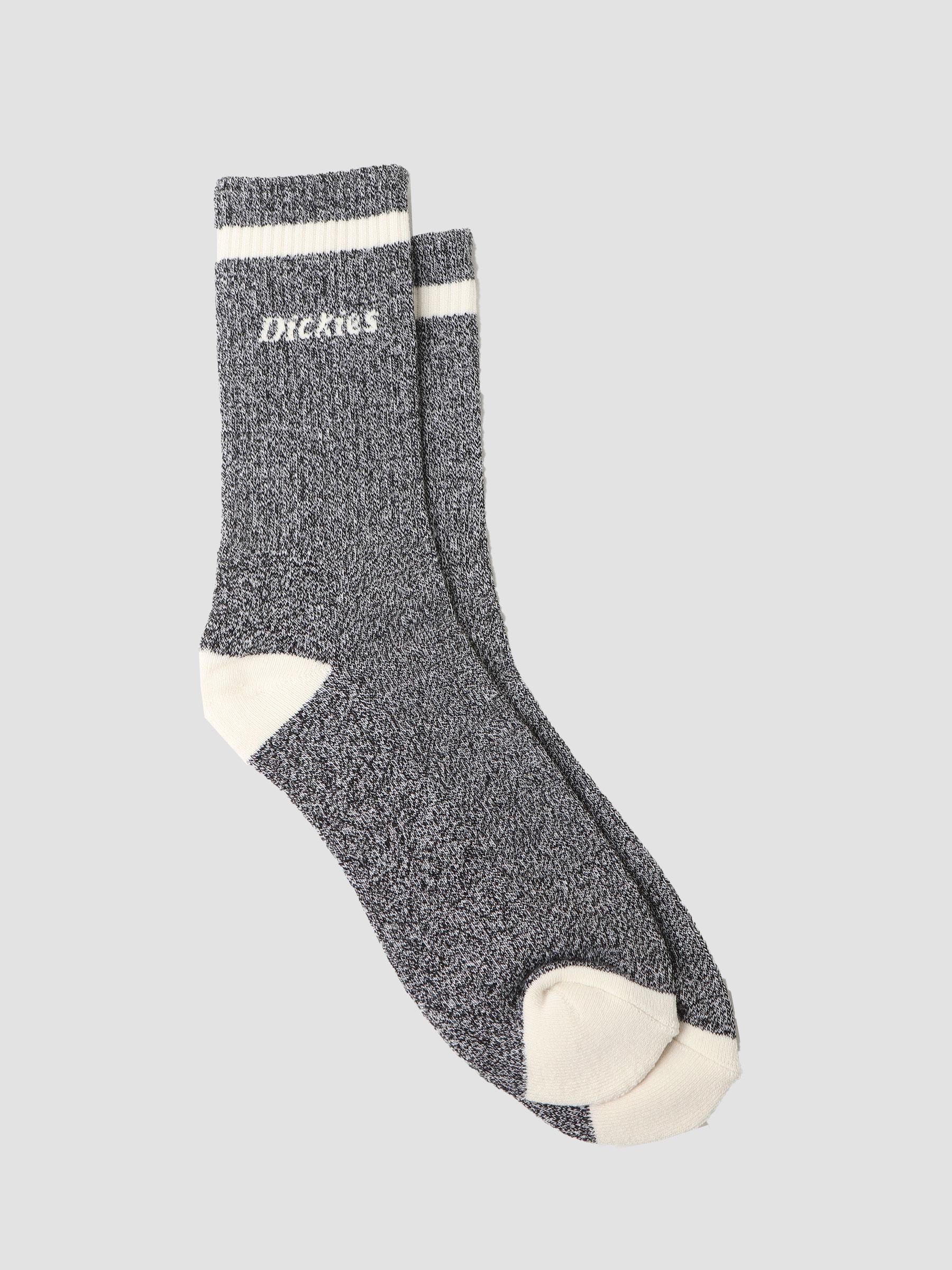 Bettles Sock Black DK0A4XH5BLK