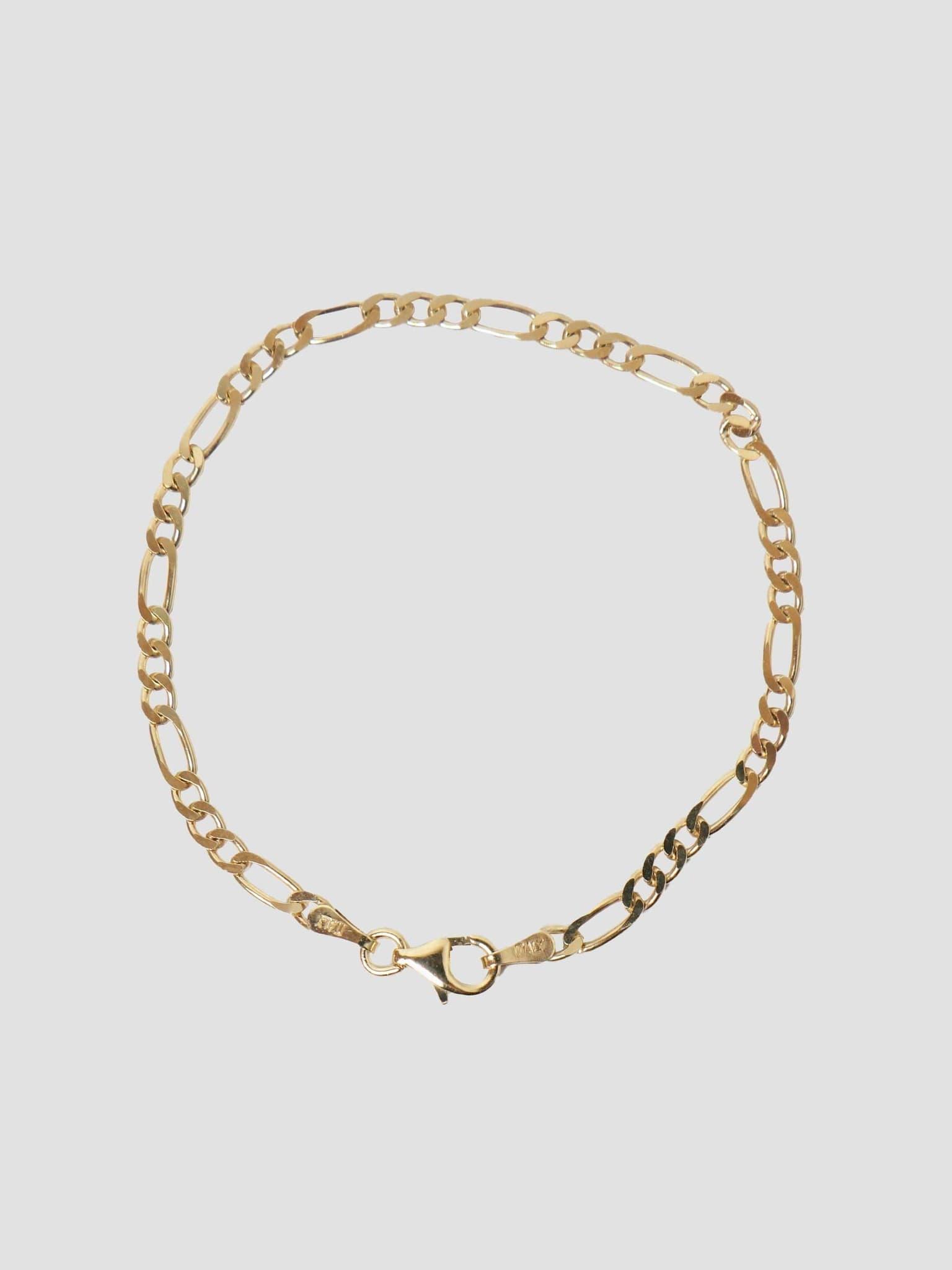 Tony Bracelet Gold
