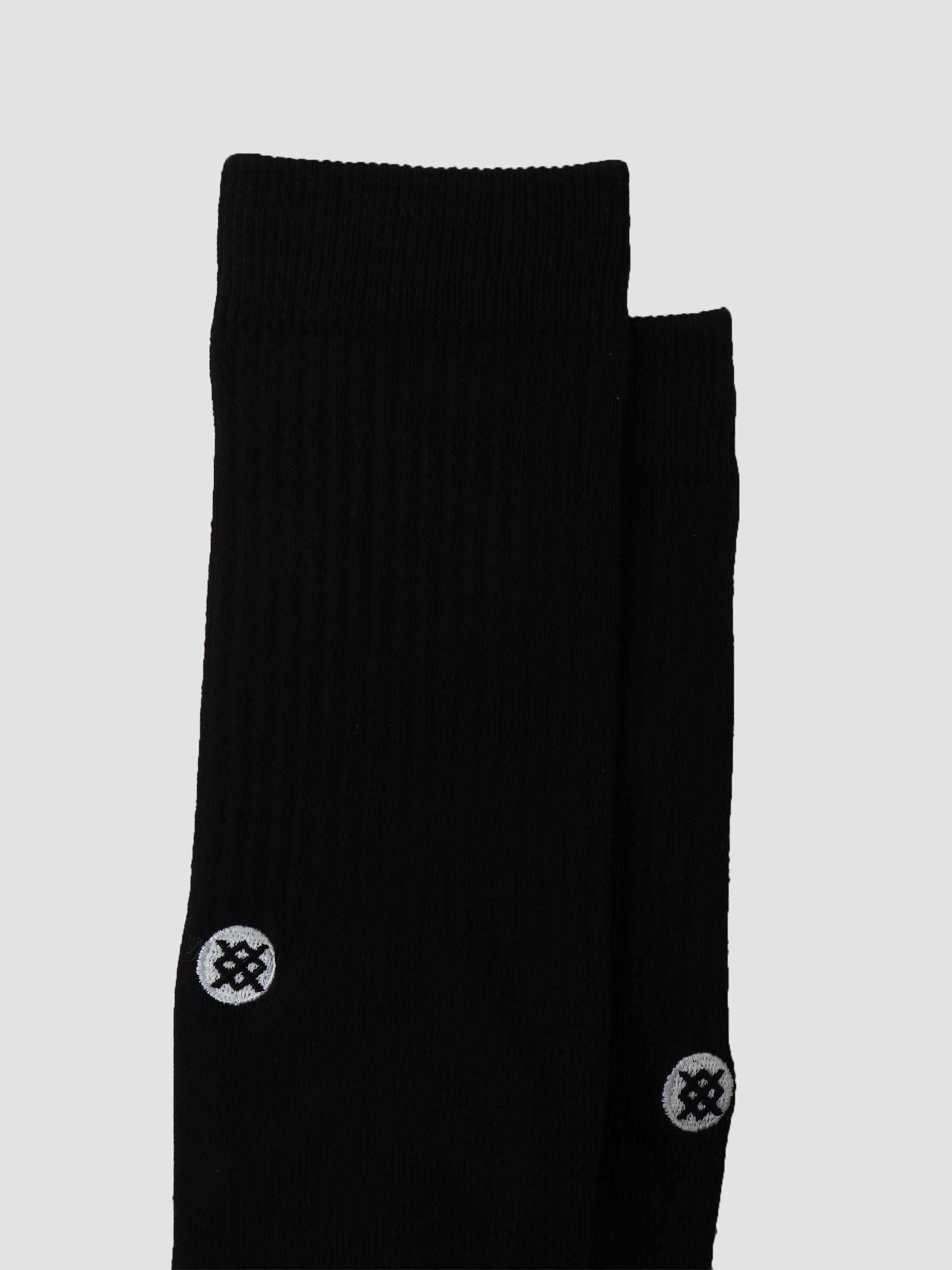 Icon 3 Pack Black M556D18ICP