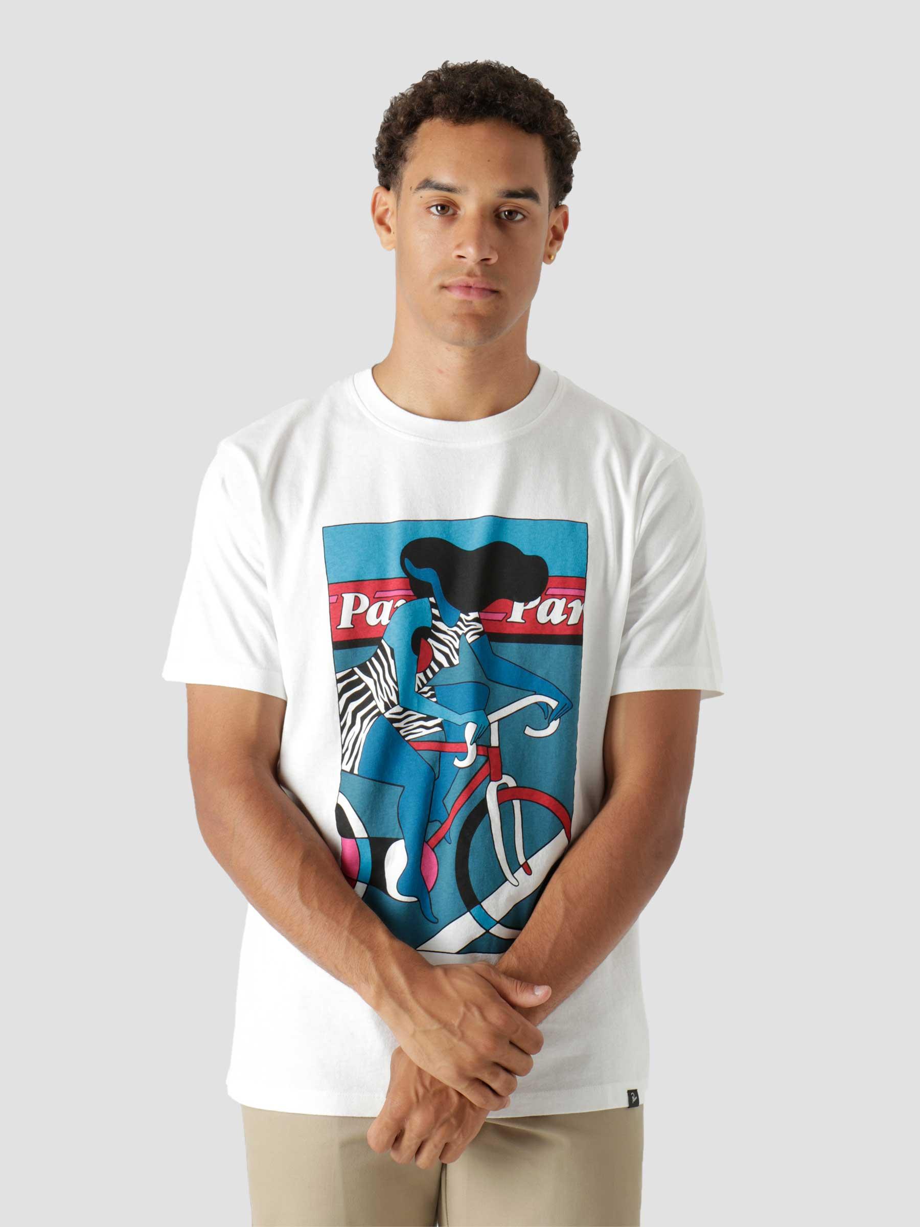 Photo Finish T-Shirt White 46200