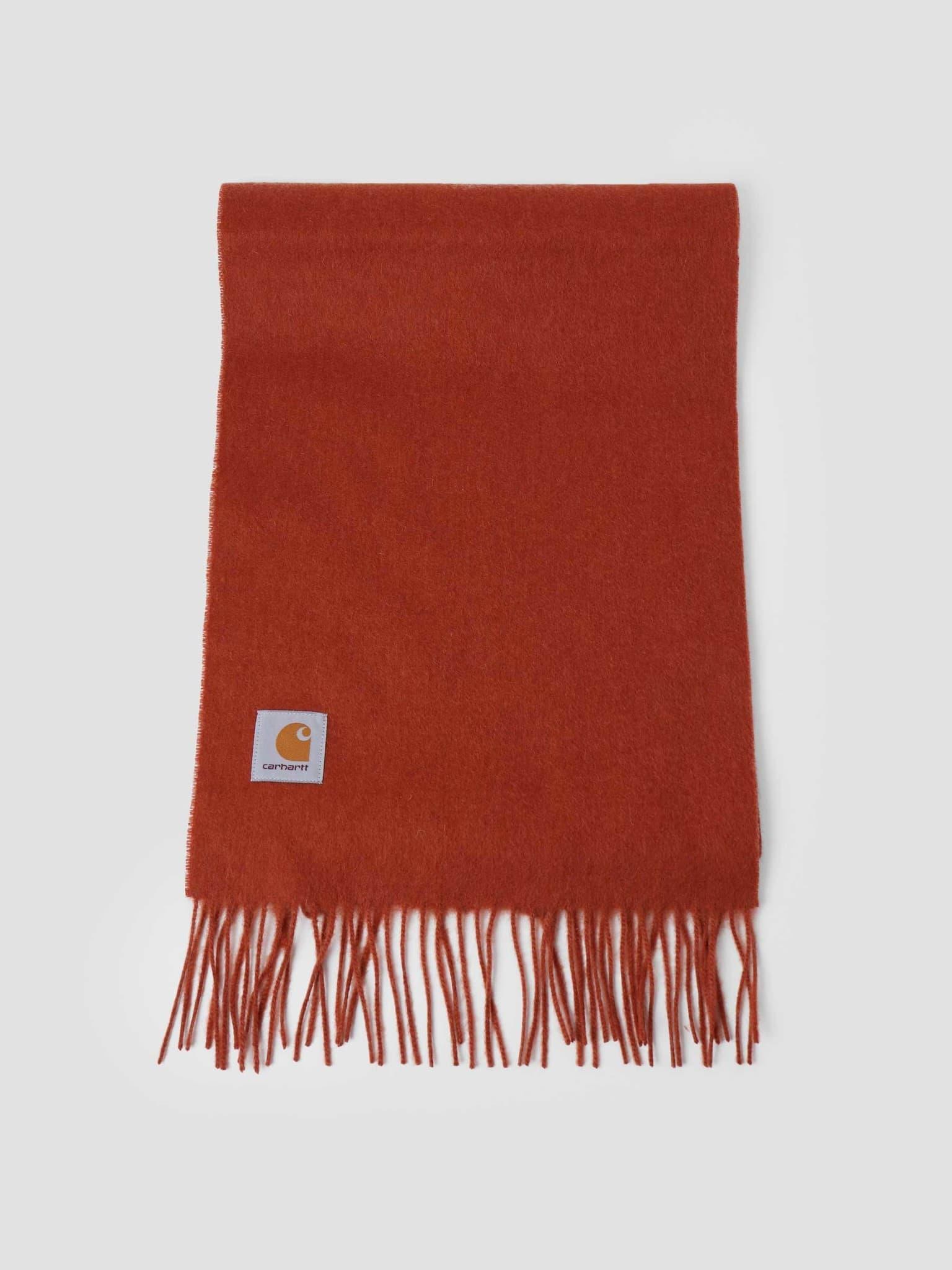 Clan Scarf Cinnamon I013507-0F000