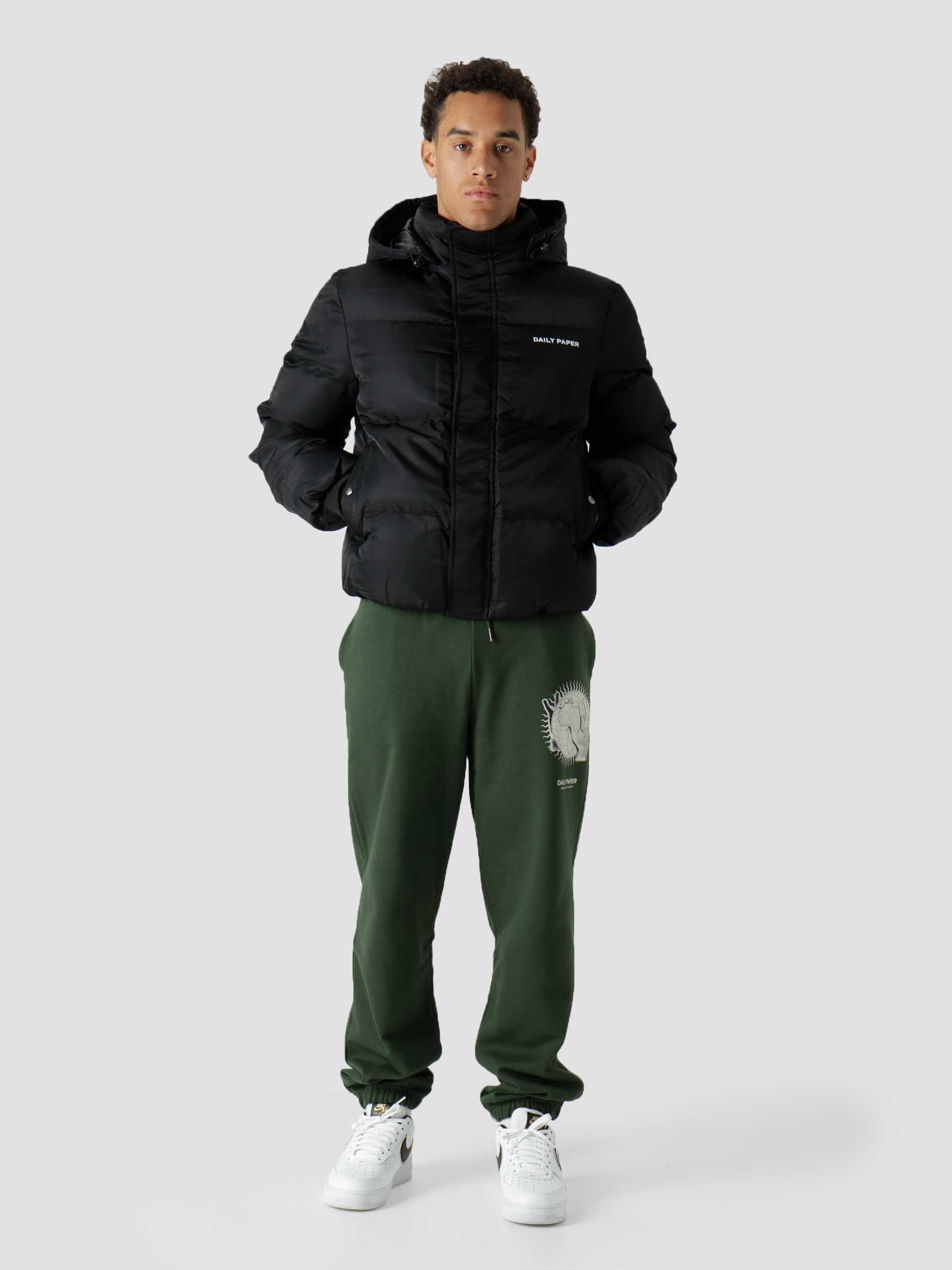 Epuffa Jacket Black 2021129