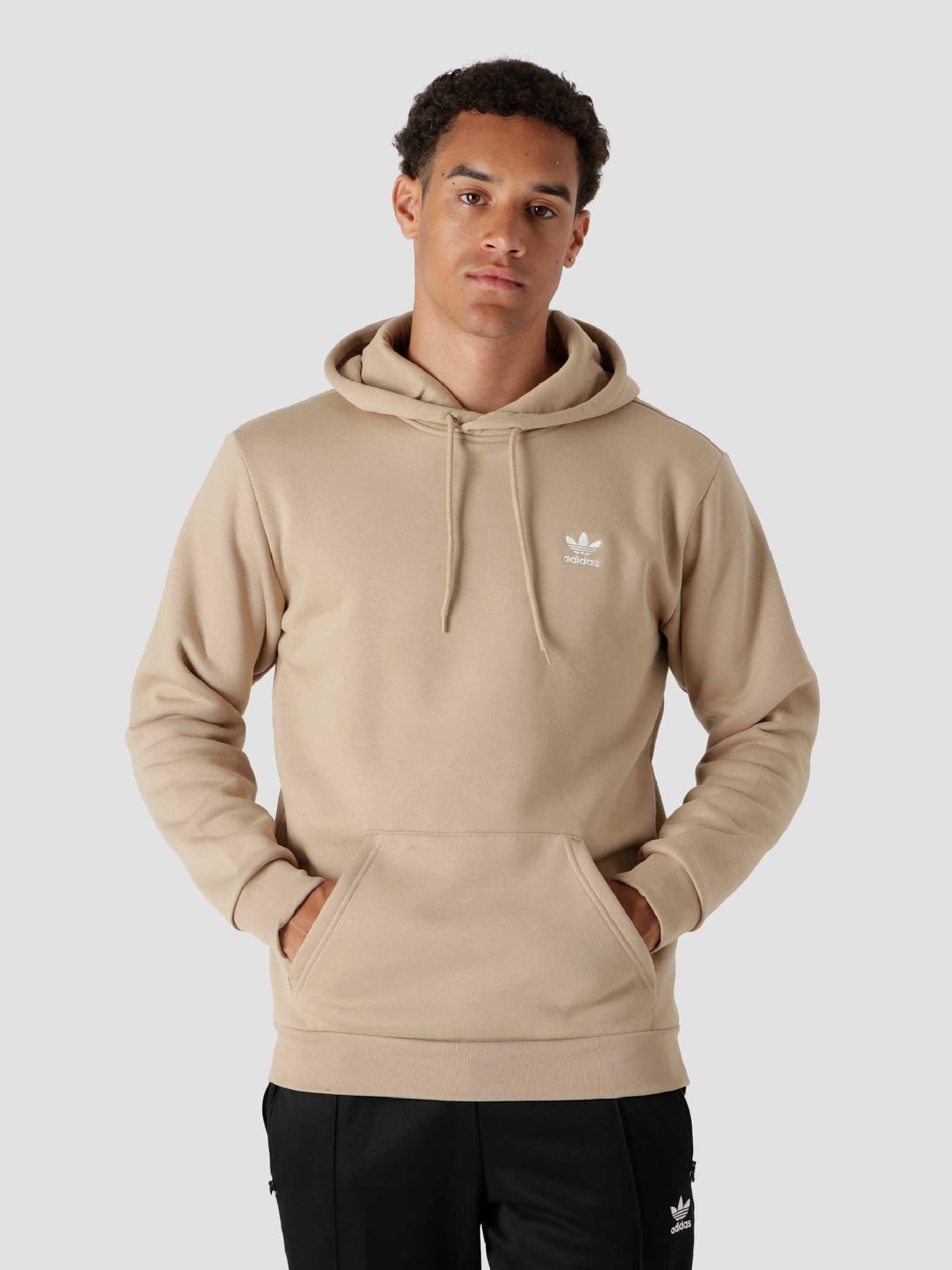 Essential Hood Beige Tone H34647