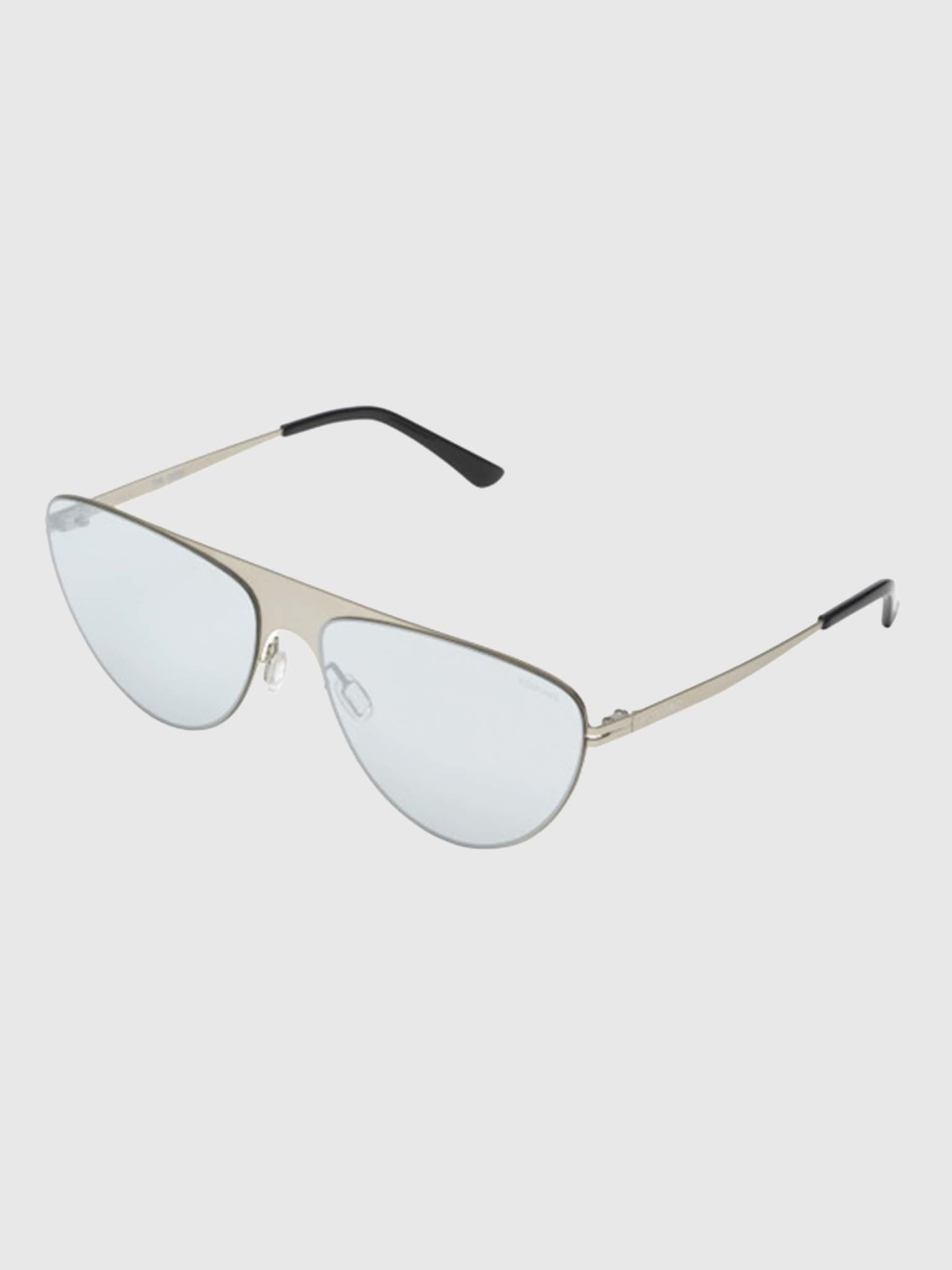 Dede Silver Matte KOM-S8750