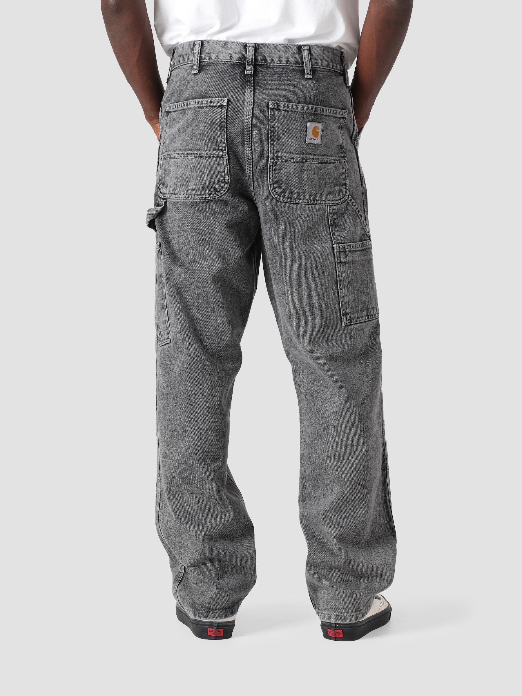 Single Knee Pant Hammer Crater Wash I029153-0EYZF