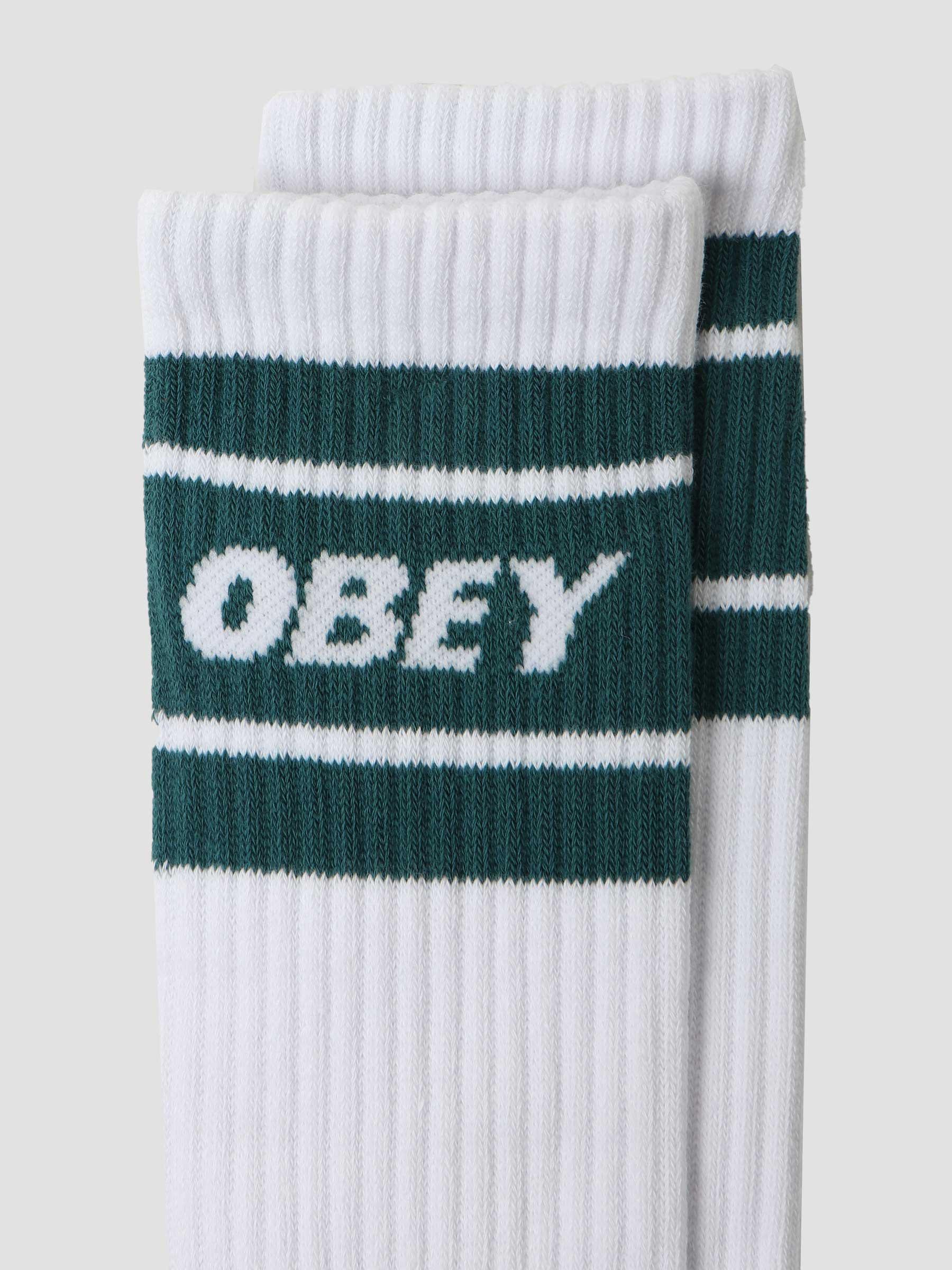 Cooper II Socks Socks White Deep Ocean 100260093