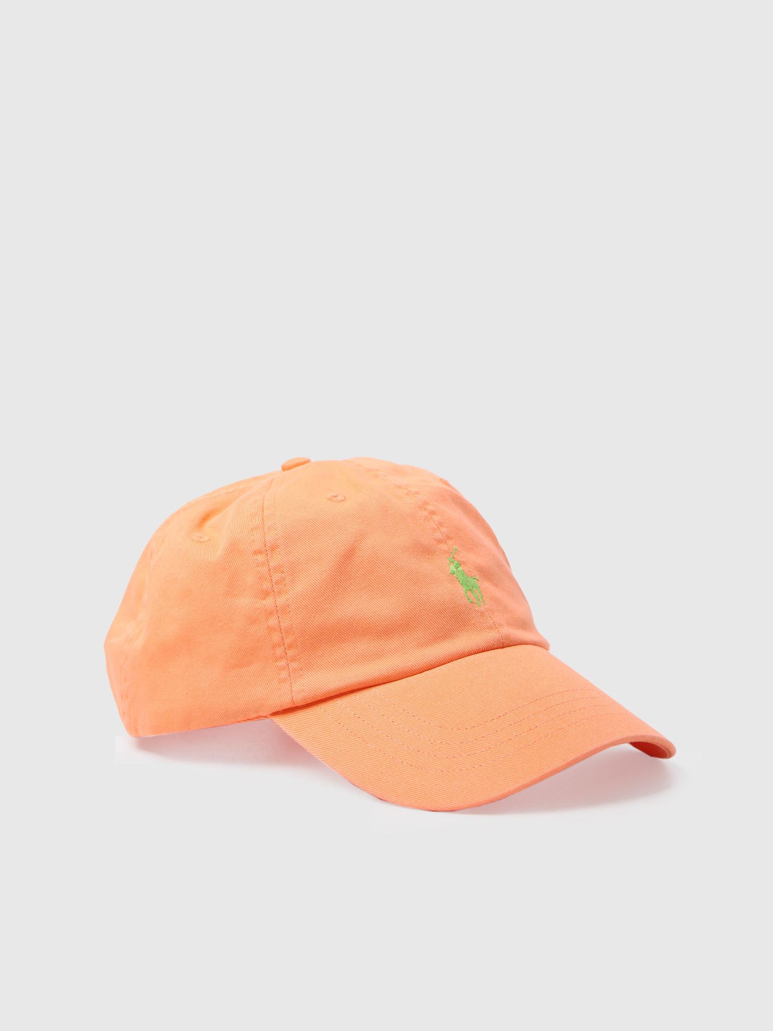Classic Sport Cap Classic Peach 710811338011