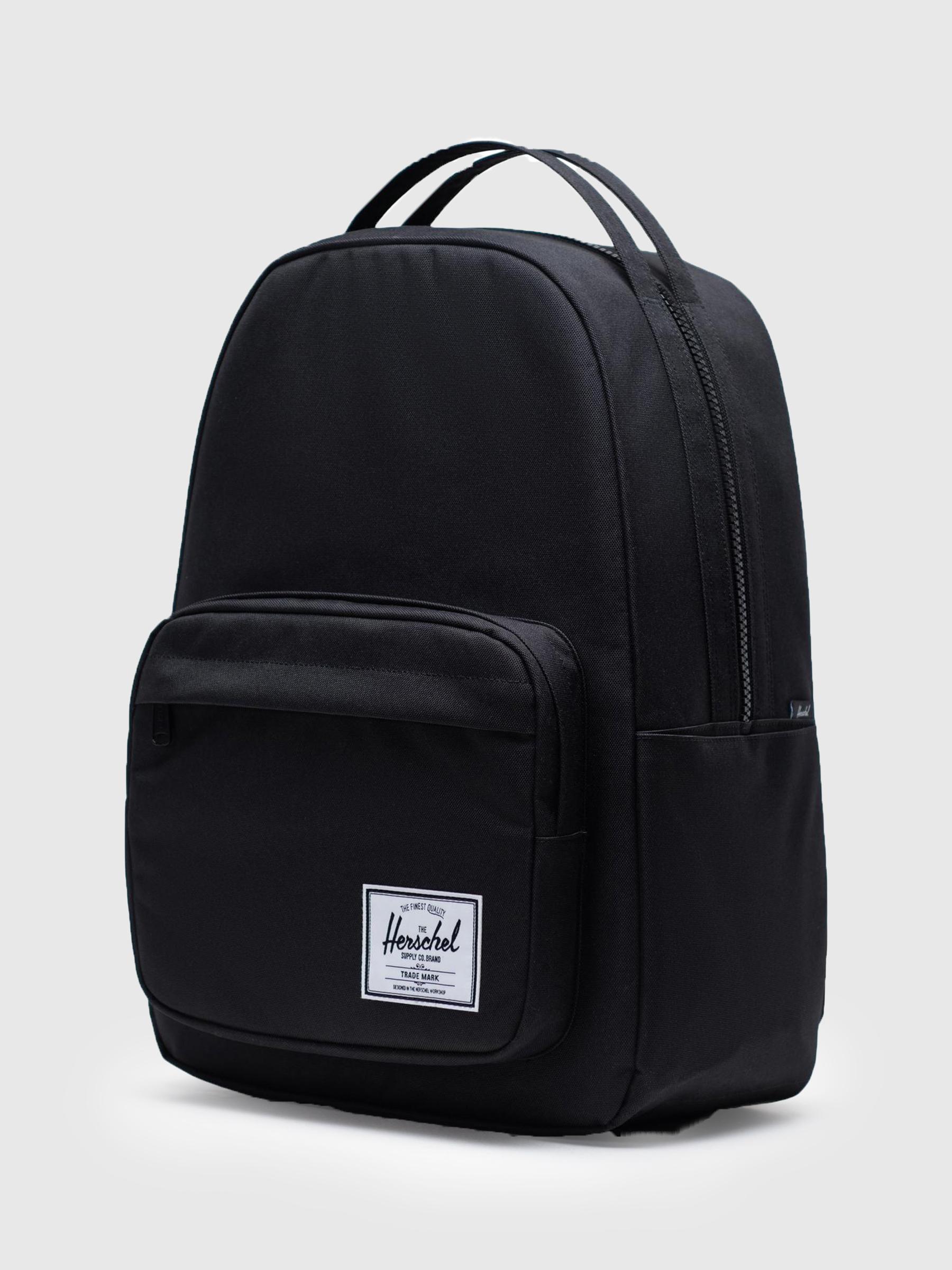 Miller Black 10789-00001-OS