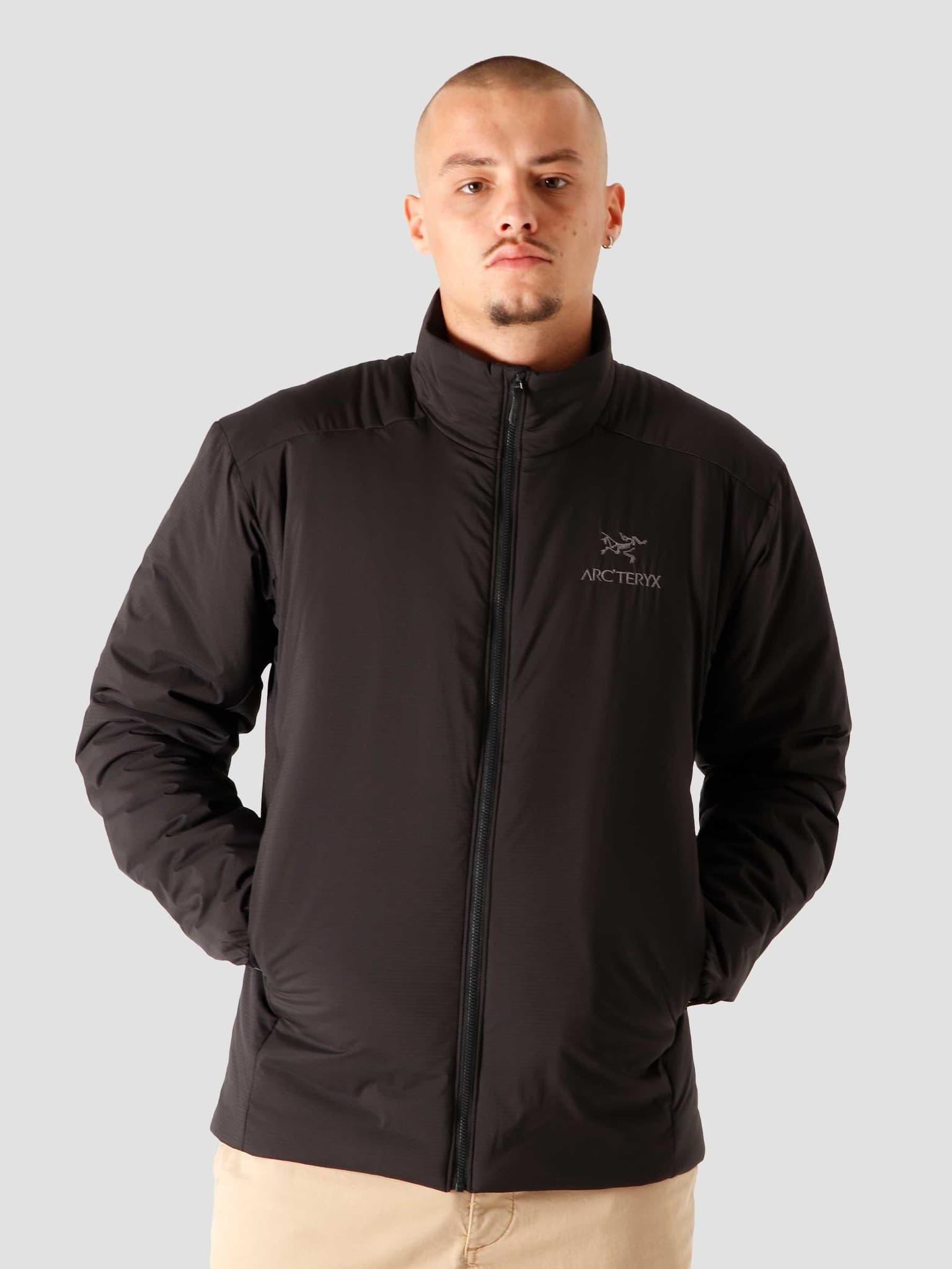 Atom AR Jacket Black 24106