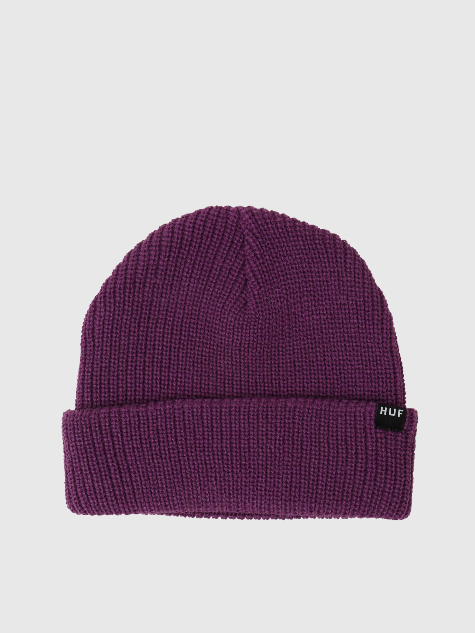 Essentials Usual Beanie Violet BN00060-VIOLT