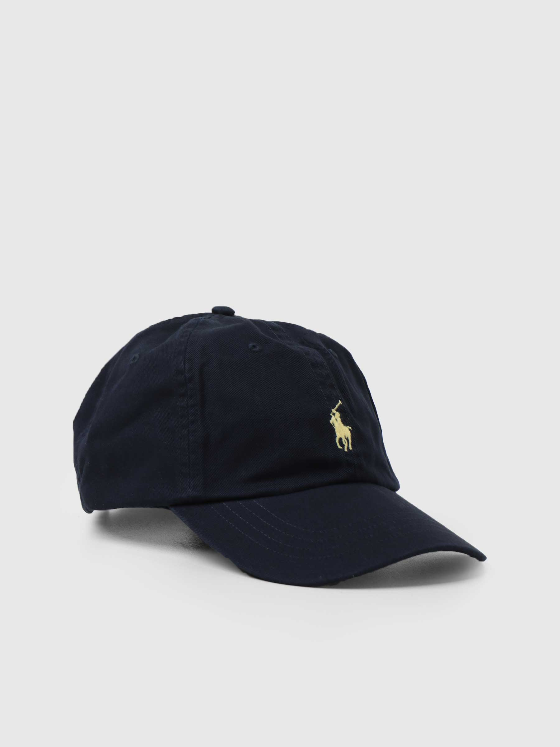 Sport Cap Hat Relay Blue Wicket Yellow 710548524006