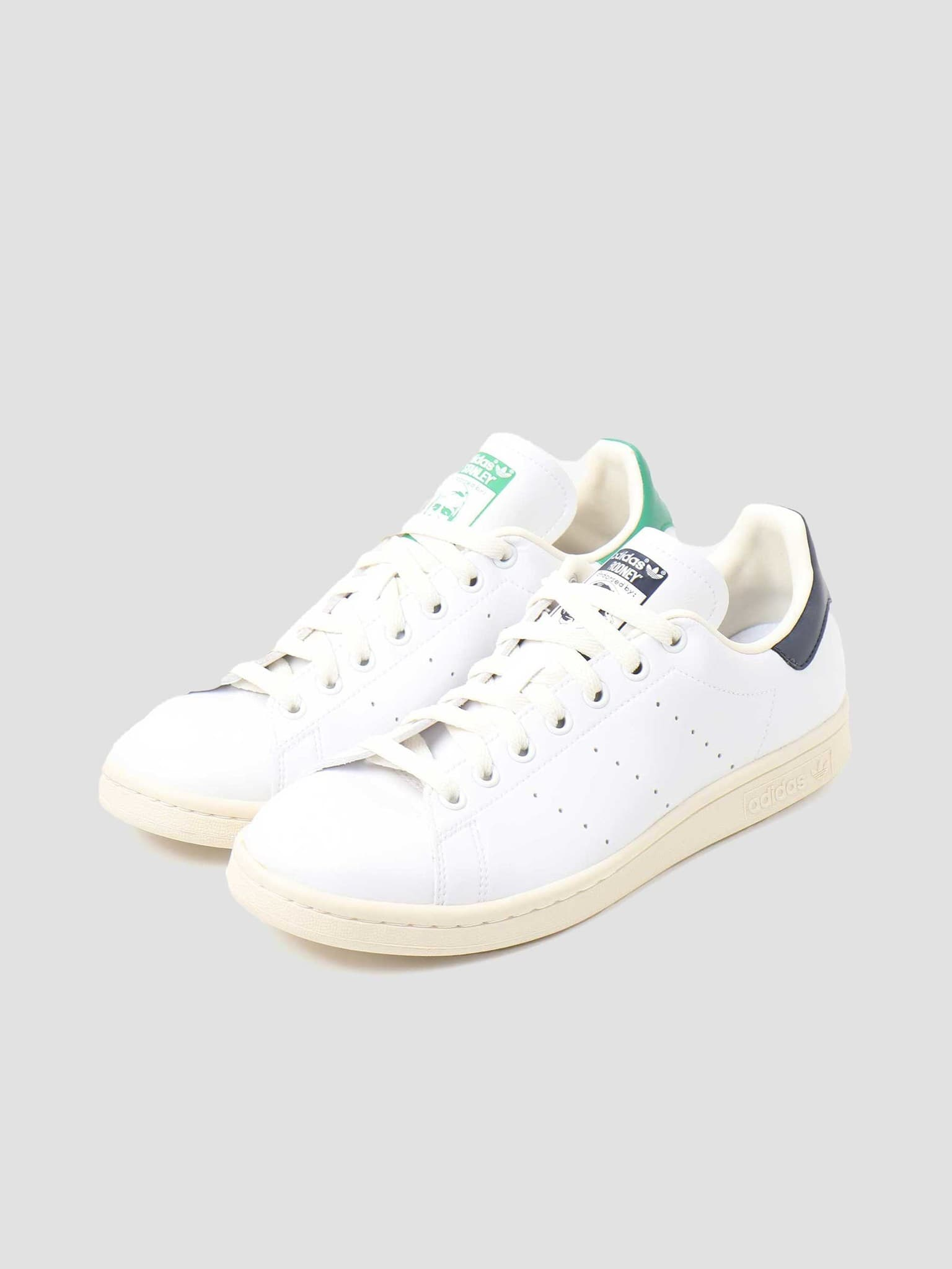 Stan Smith Cwhite Footwear White Conavy FY1794