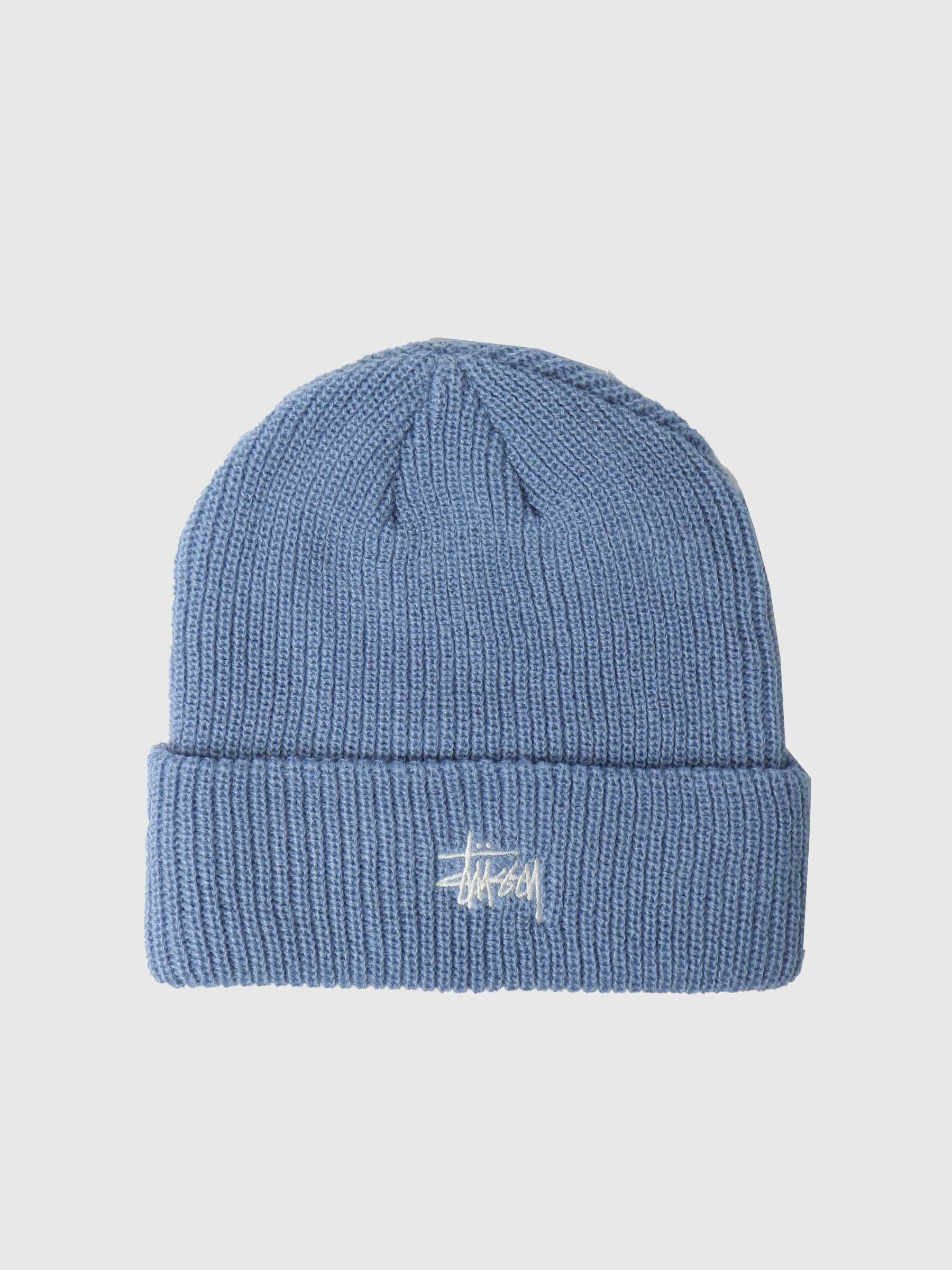 Basic Cuff Beanie Powder Blue 1321019