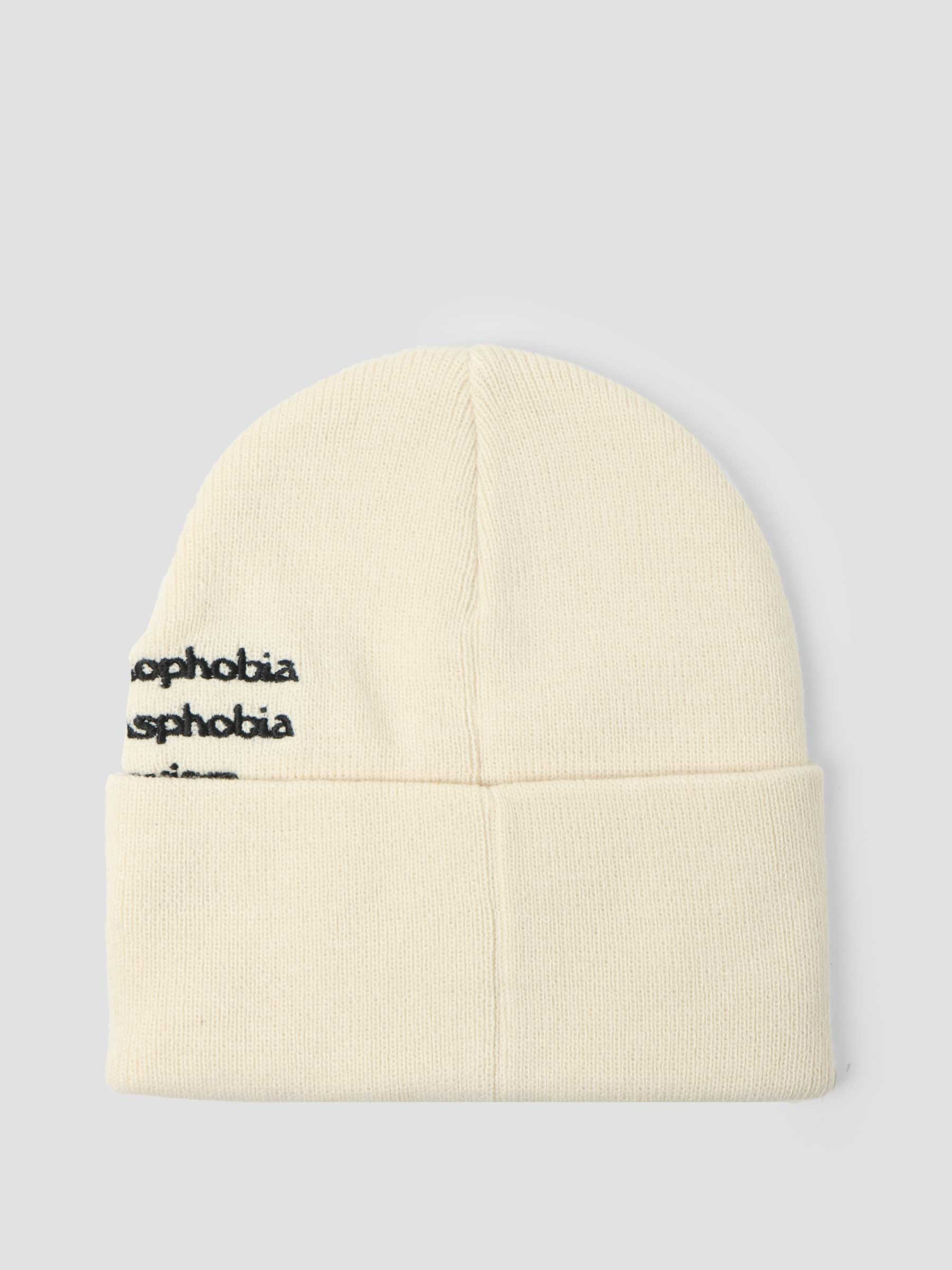 Protest Beanie Unbleached 100030182